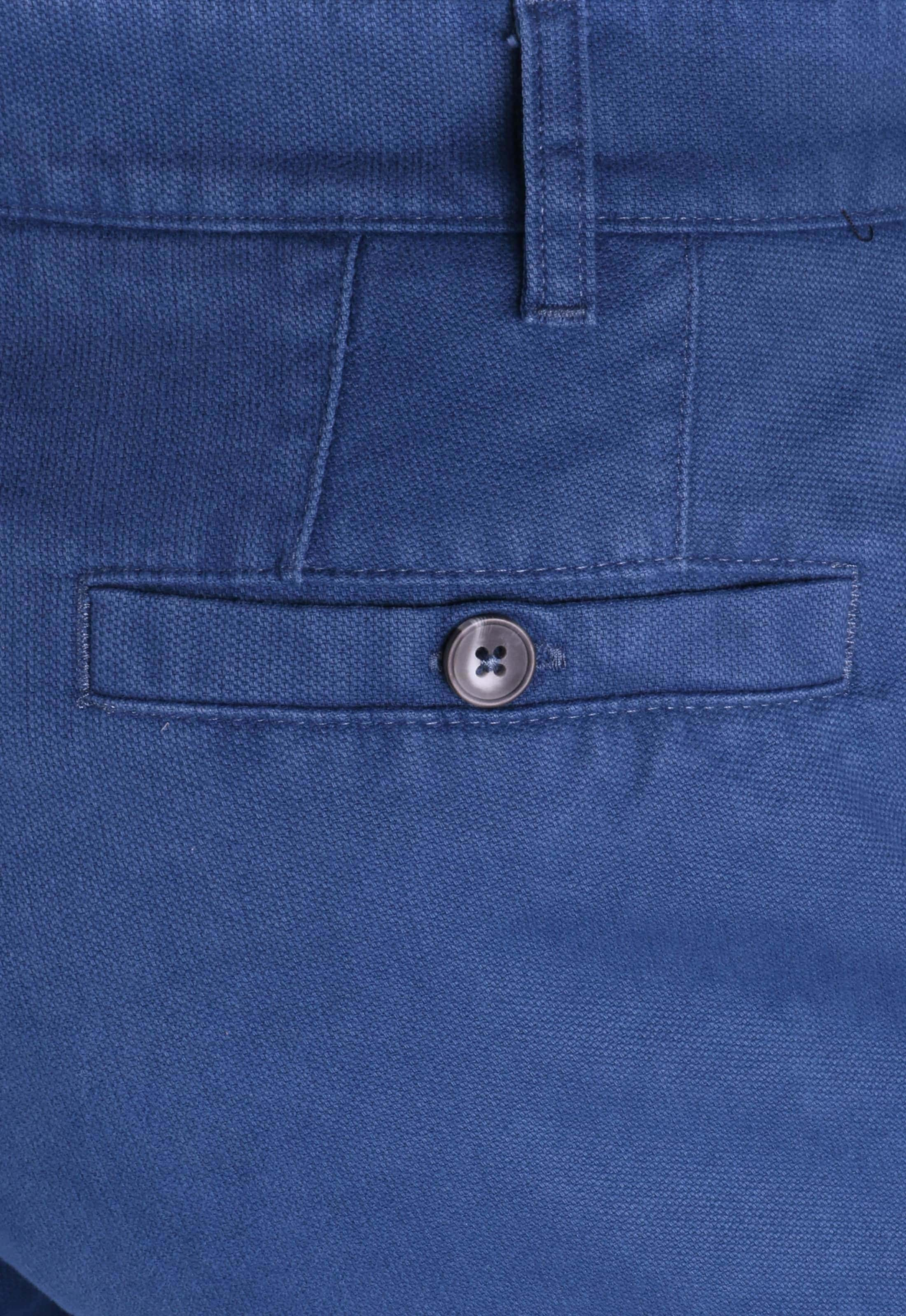 Suitable Chino Blauw foto 3