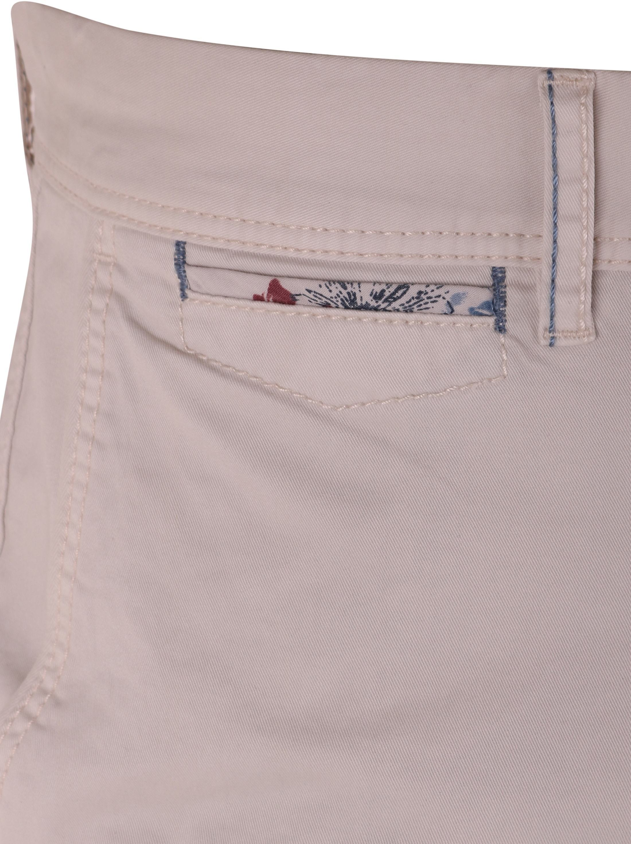 Suitable Chino Broek Off-white foto 2