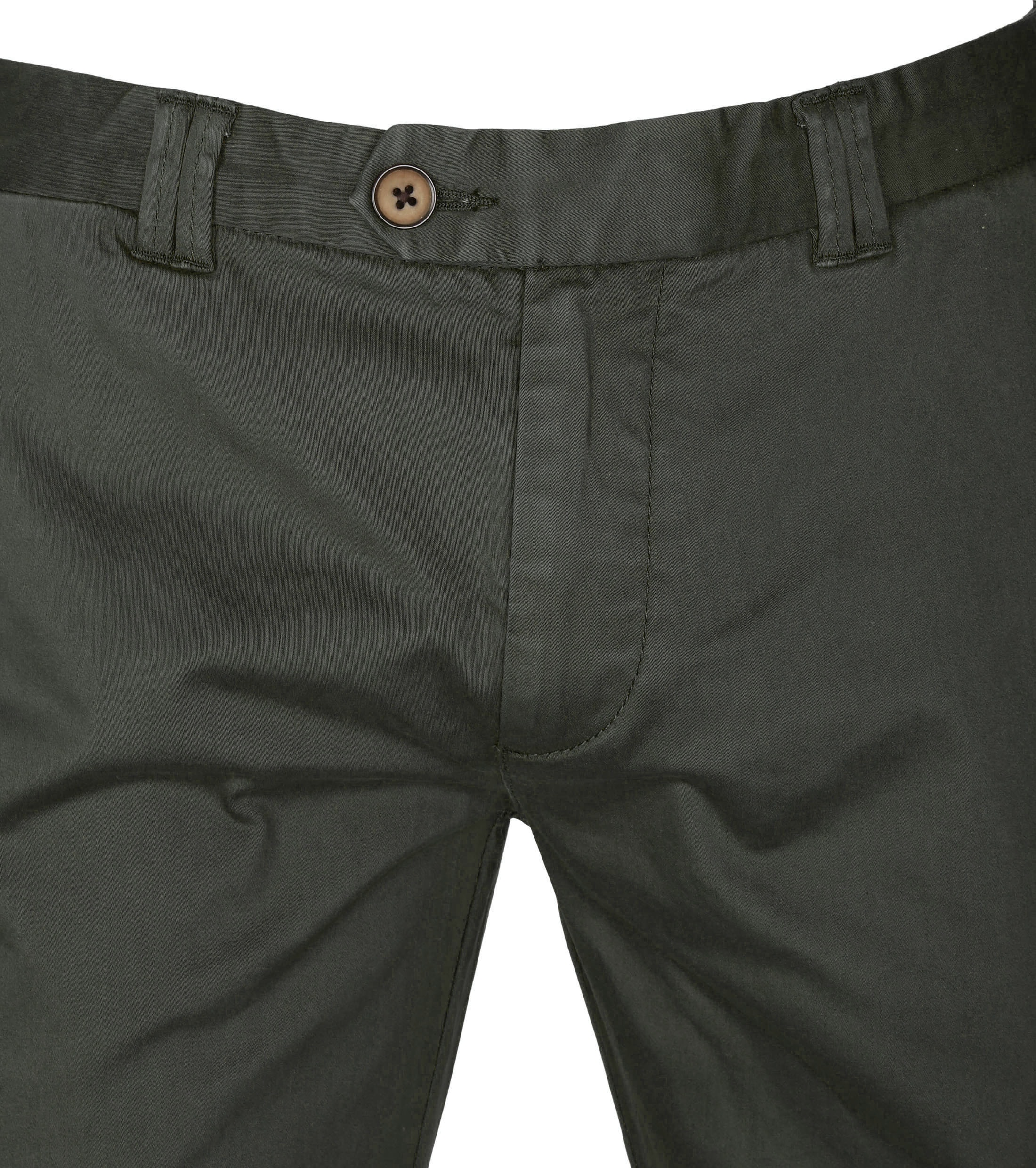 Suitable Chino Dante Dark Olive foto 1