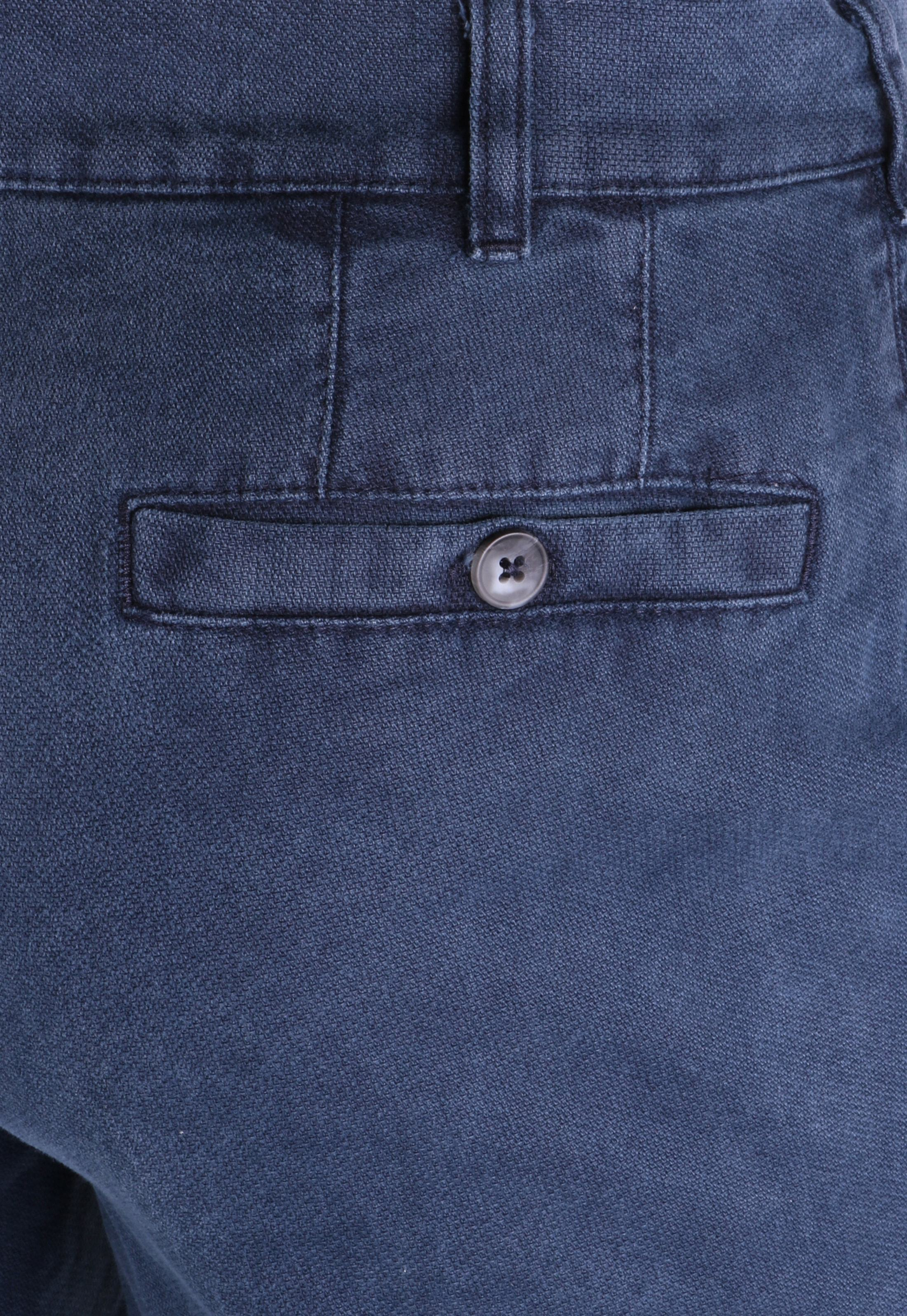 Suitable Chino Dark Blue foto 3