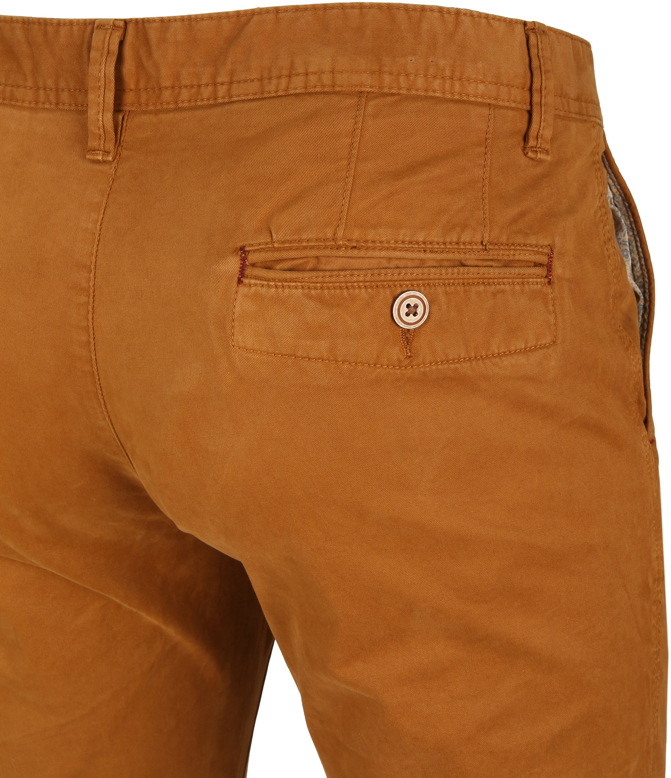 Suitable Chino Oakville Cognac foto 3