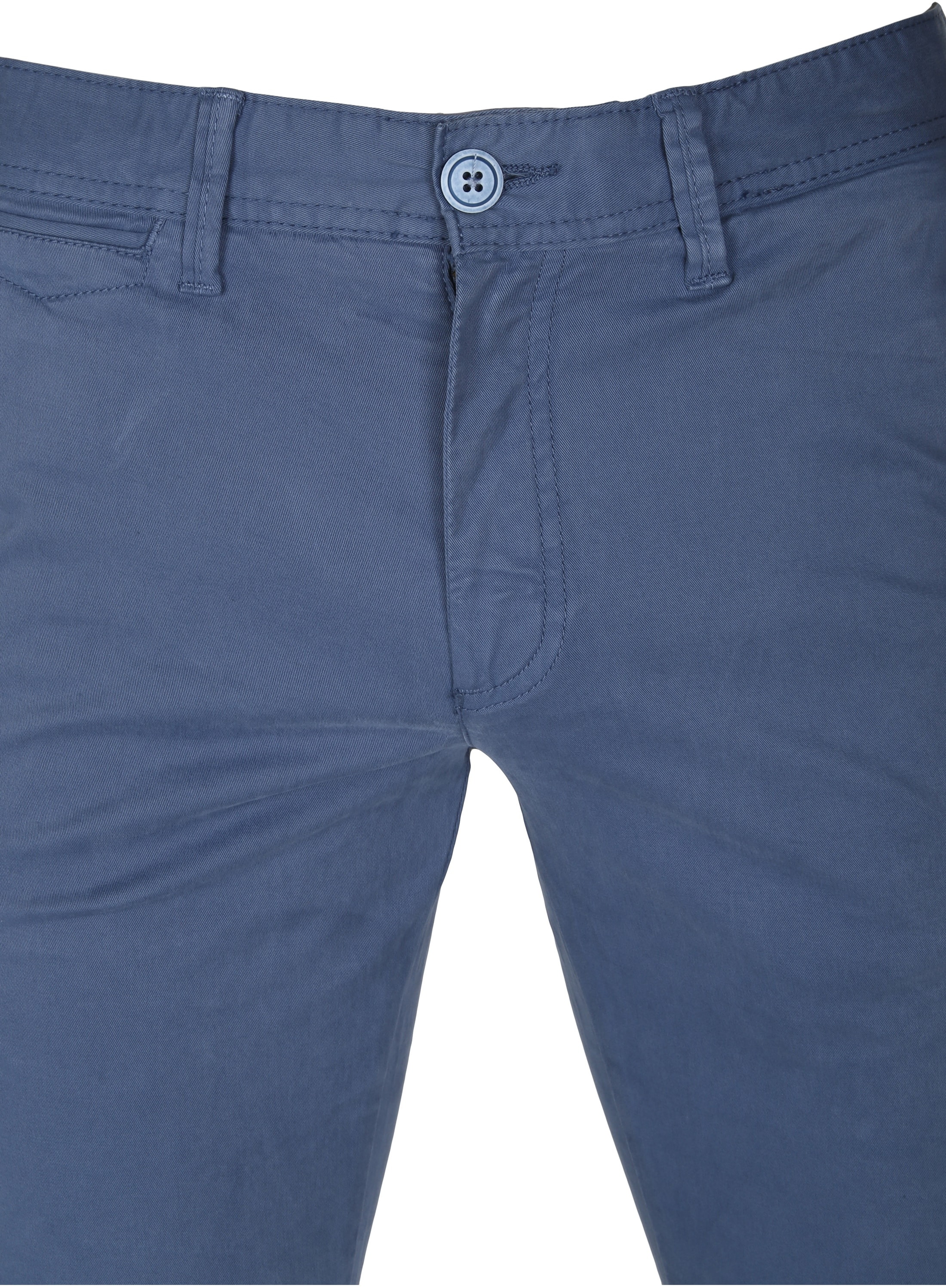 Suitable Chino Oakville Indigo foto 1
