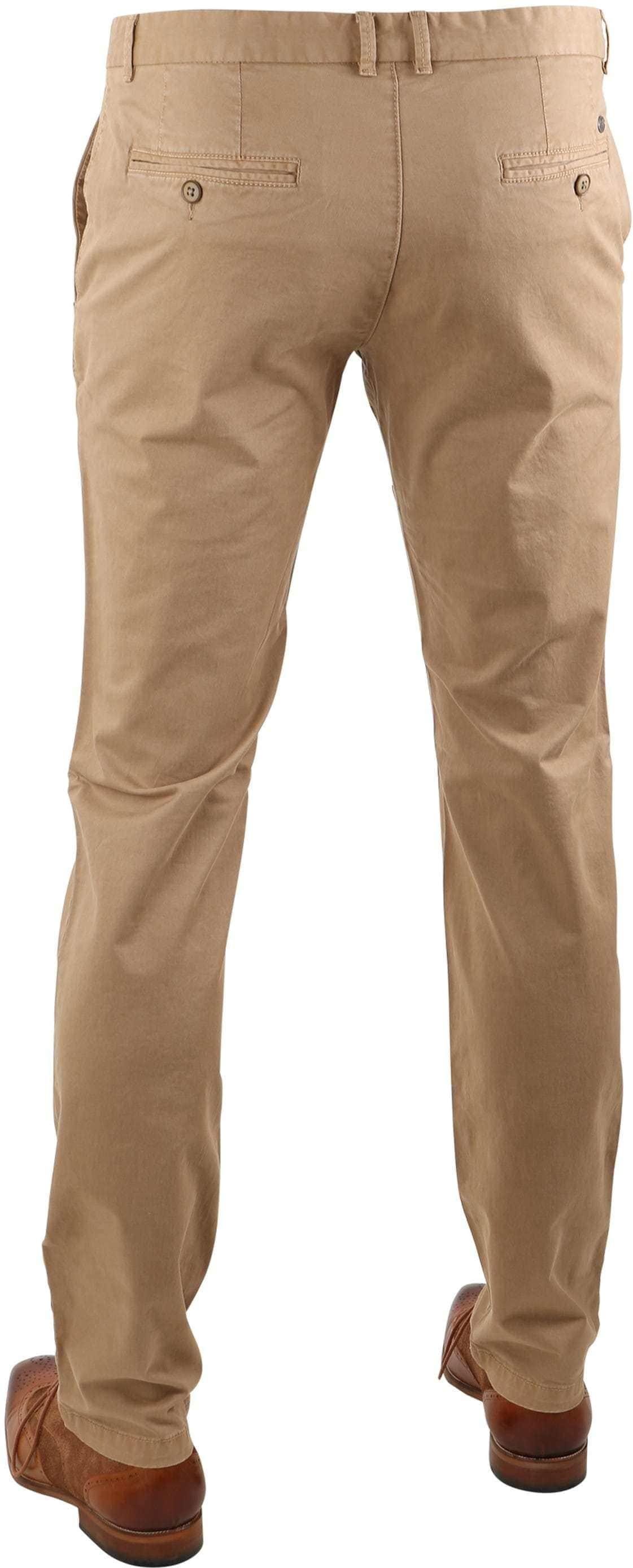 Suitable Chino Pants Dante Khaki foto 1