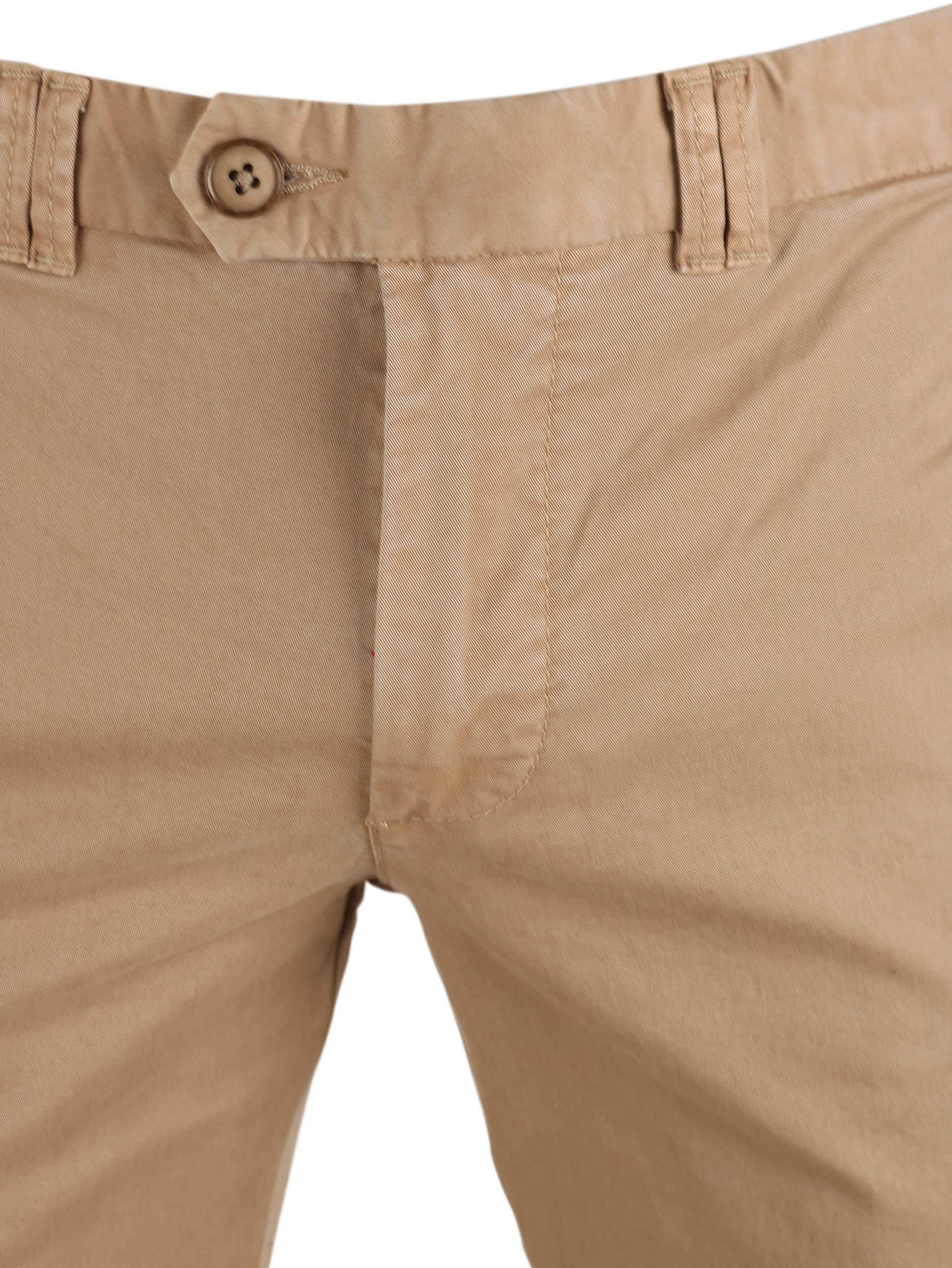 Suitable Chino Pants Dante Khaki foto 2