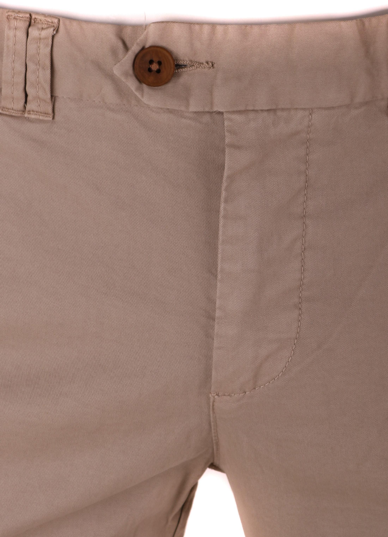 Suitable Chino Pants Khaki foto 2