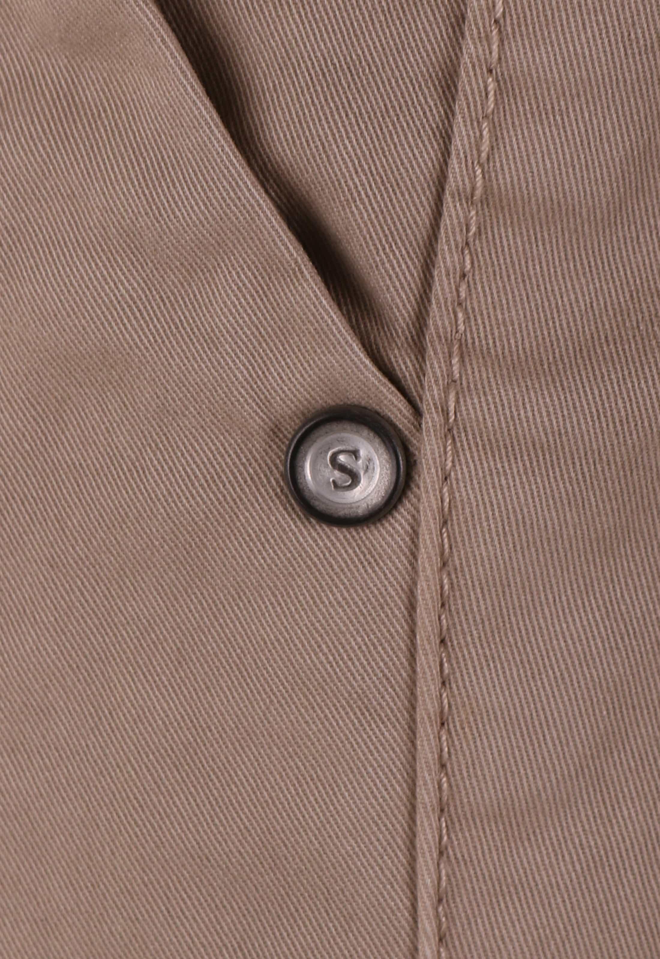 Suitable Chino Pants Khaki foto 3