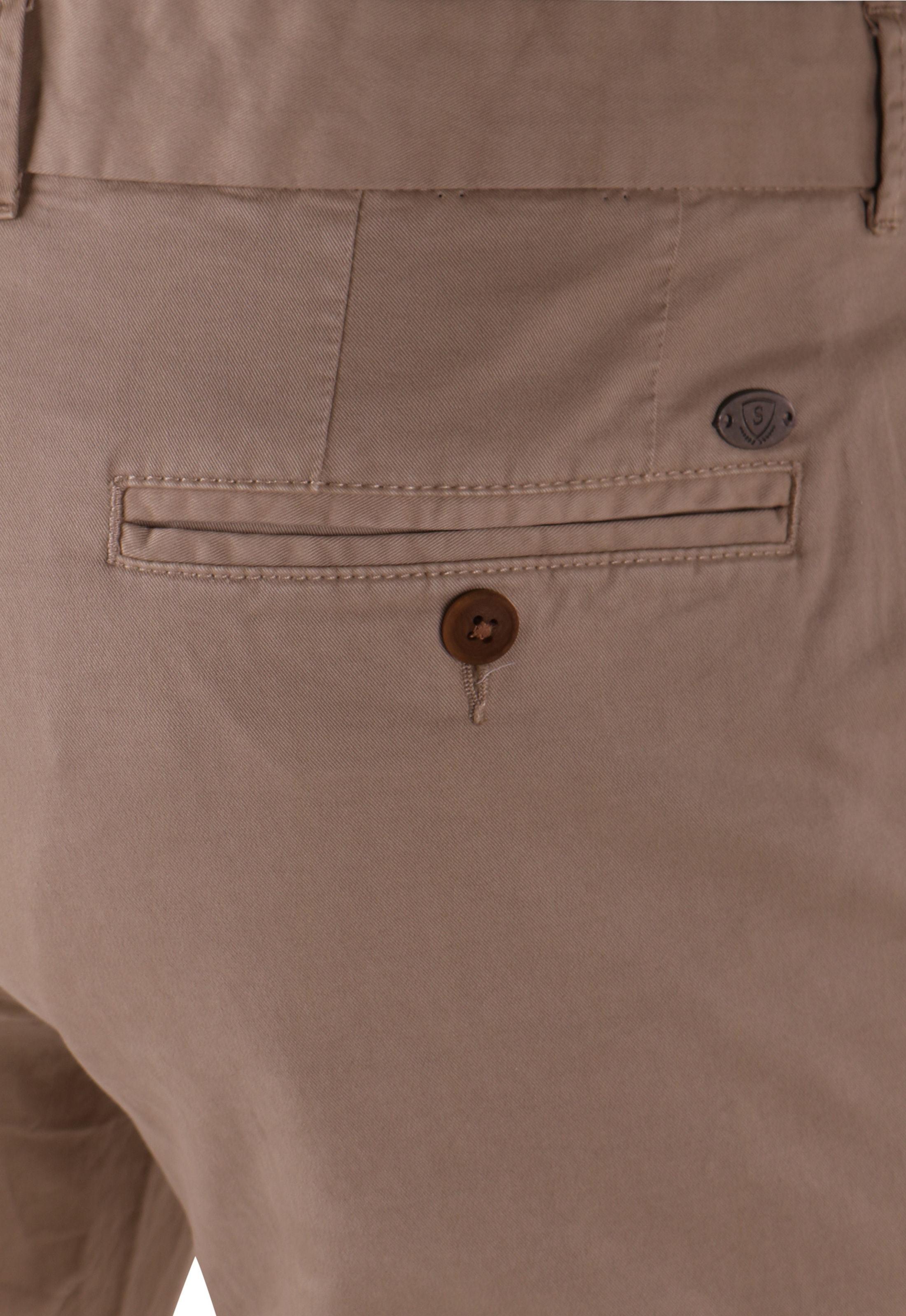 Suitable Chino Pants Khaki foto 4