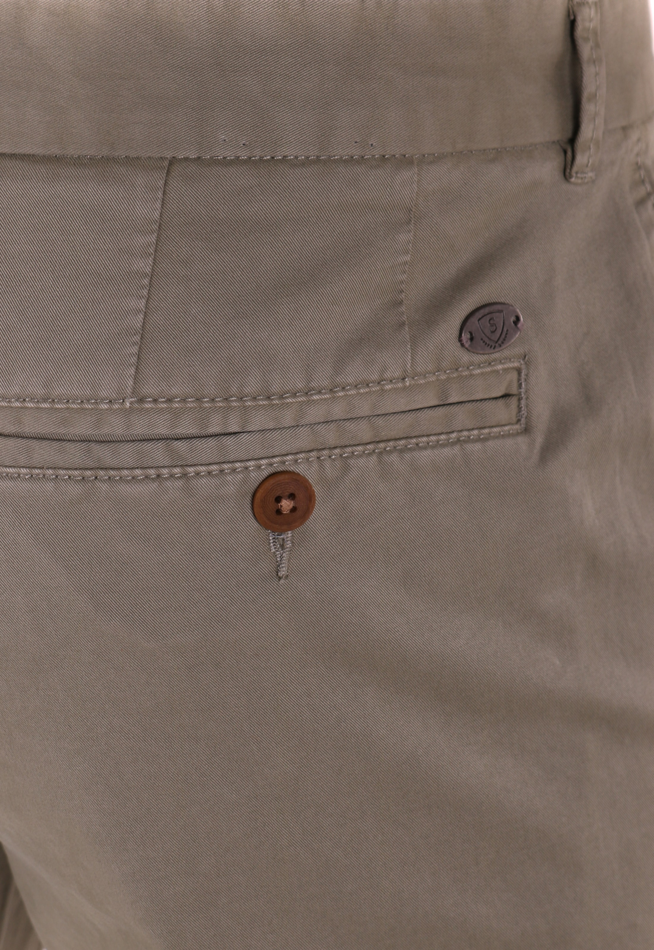 Suitable Chino Pants Olive foto 3