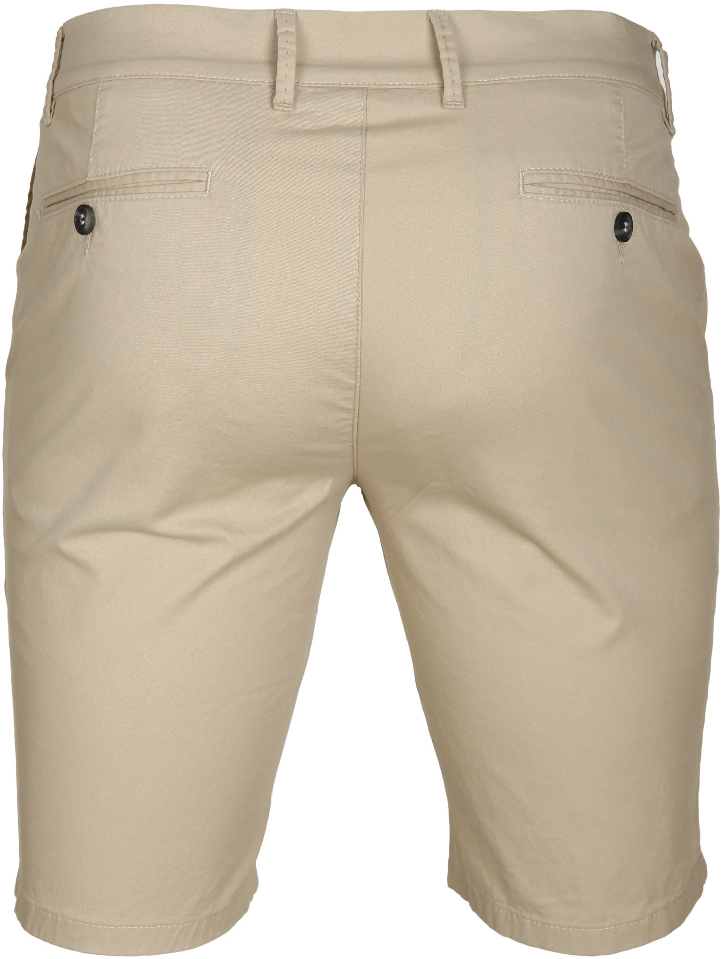 Suitable Chino Short Beige foto 2