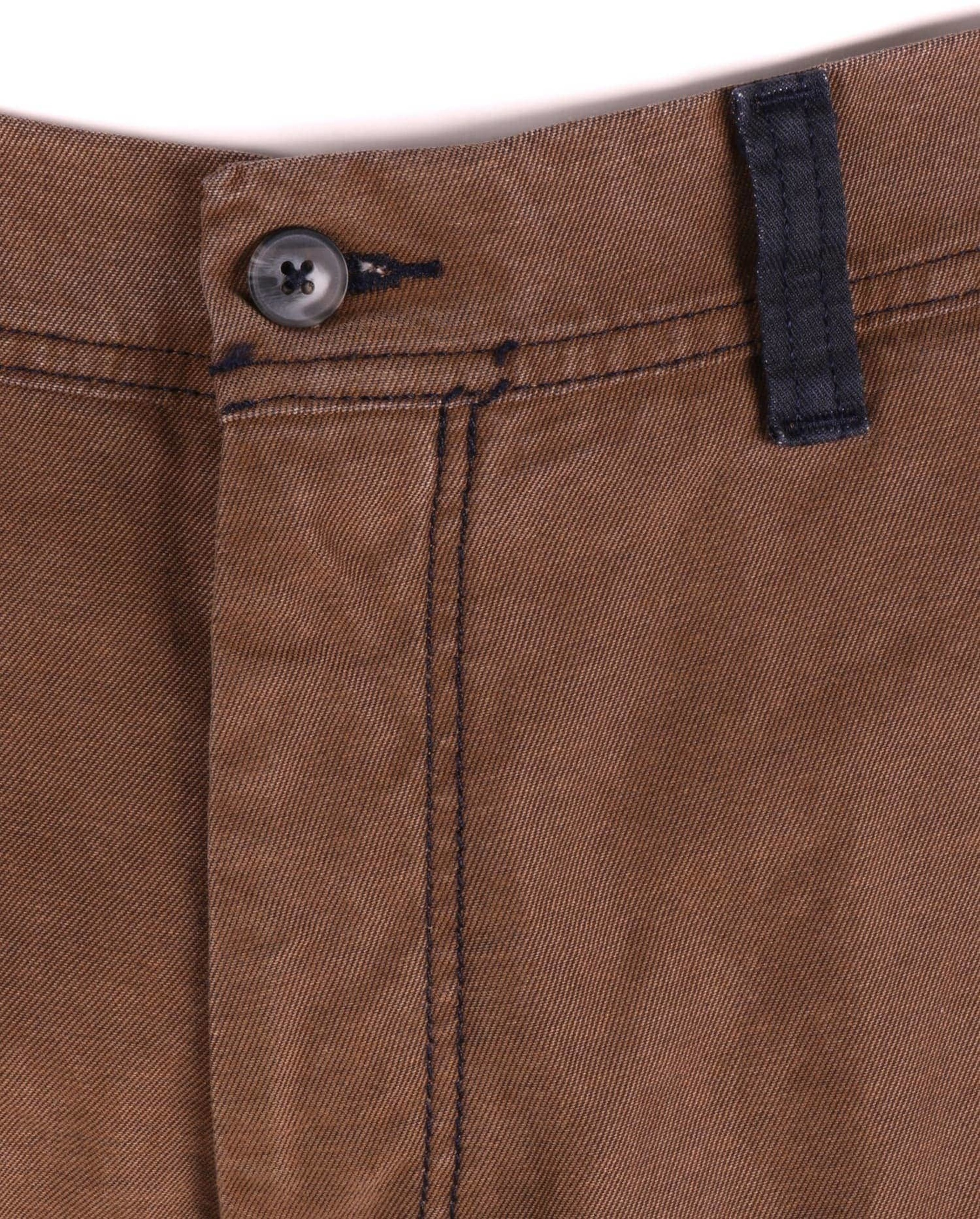 Suitable Chino Twill Camel