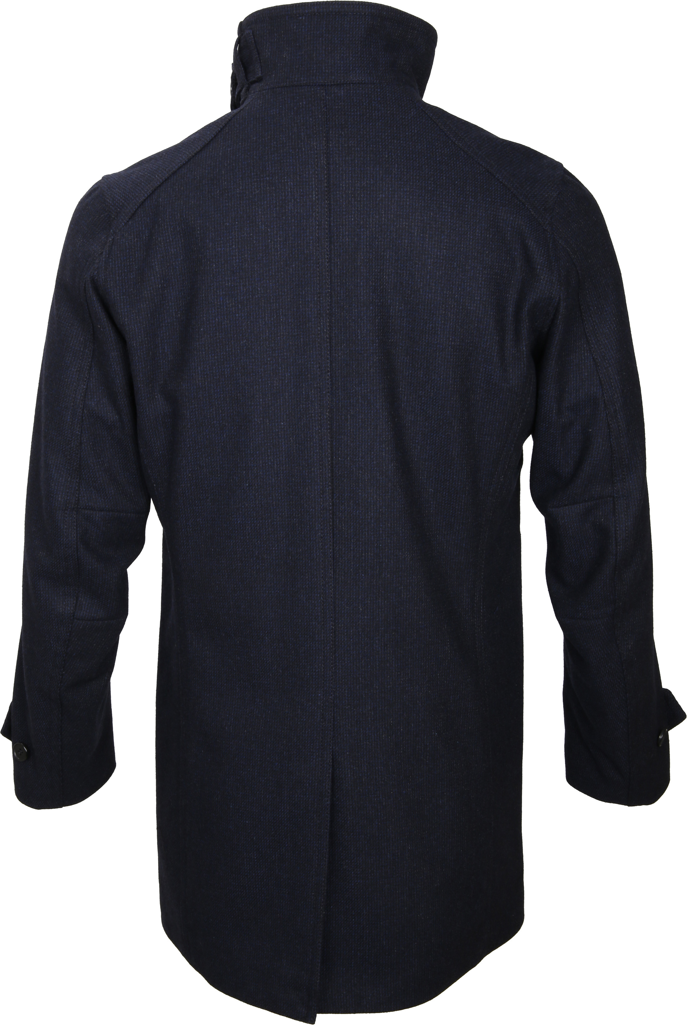 Suitable Coat Gerwin Navy foto 6