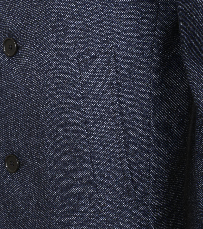 Suitable Coat Hans Jeans Navy foto 5