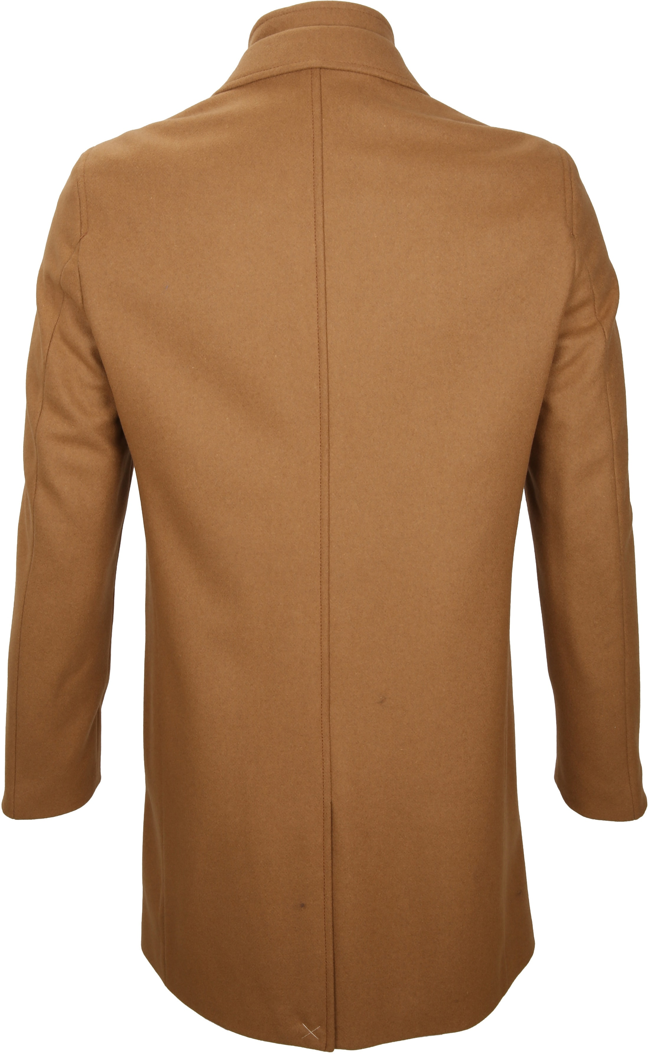 Suitable Coat Hans Melton Camel foto 6