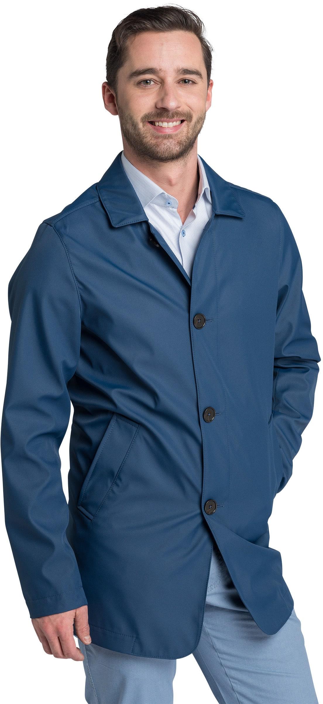 Suitable Coat Richard Indigo foto 1