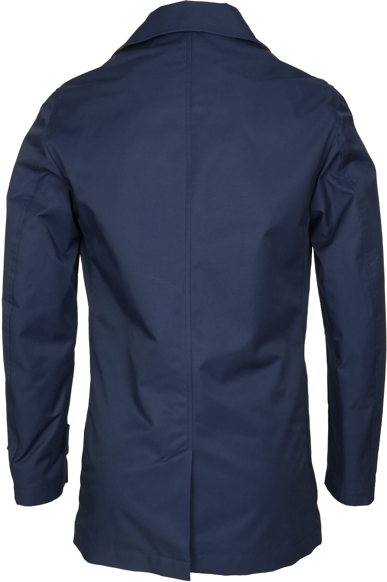 Suitable Coat Rosewood Navy foto 5