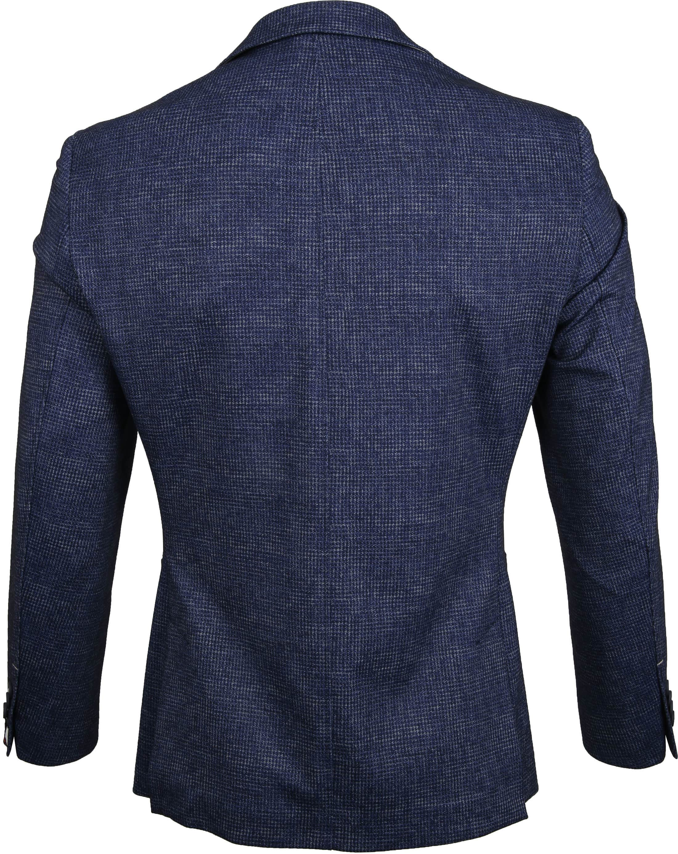 Suitable Colbert Canavaral Dessin Navy