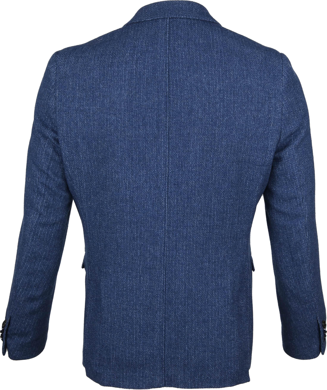 Suitable GO Blue Blazer Blau foto 2