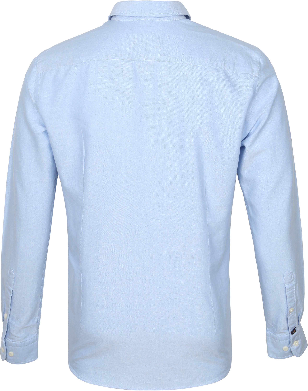 Suitable Hemd Max Blauw