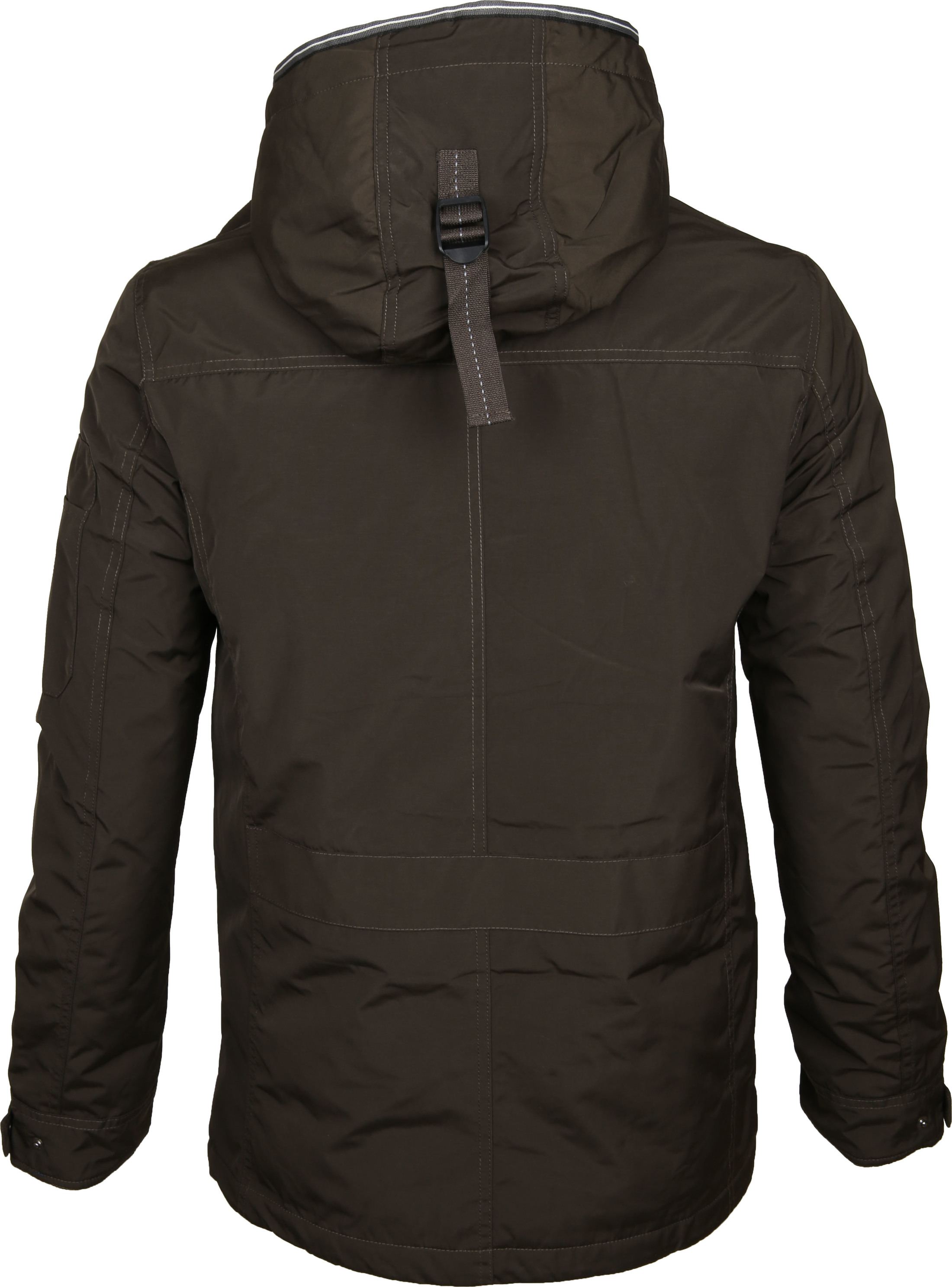 Suitable Jacke Ben Moss Green foto 6