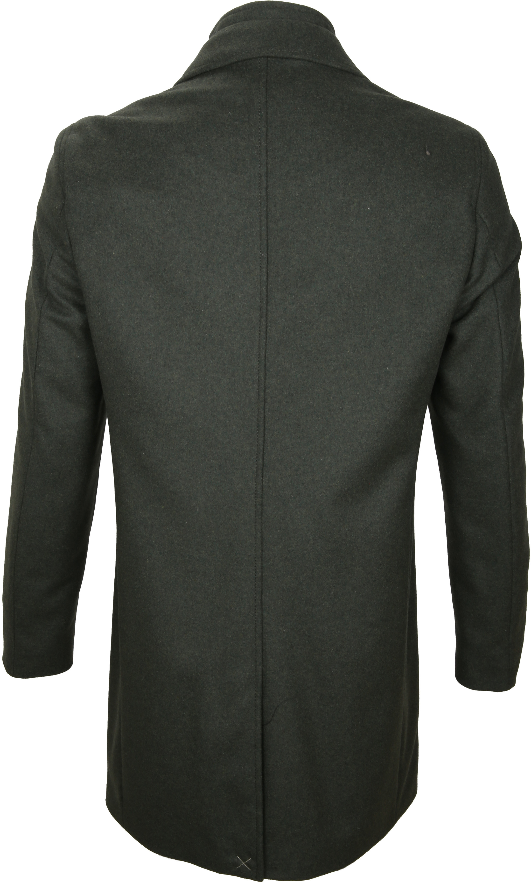 Suitable Jacke Hans Melton Dark Green foto 6