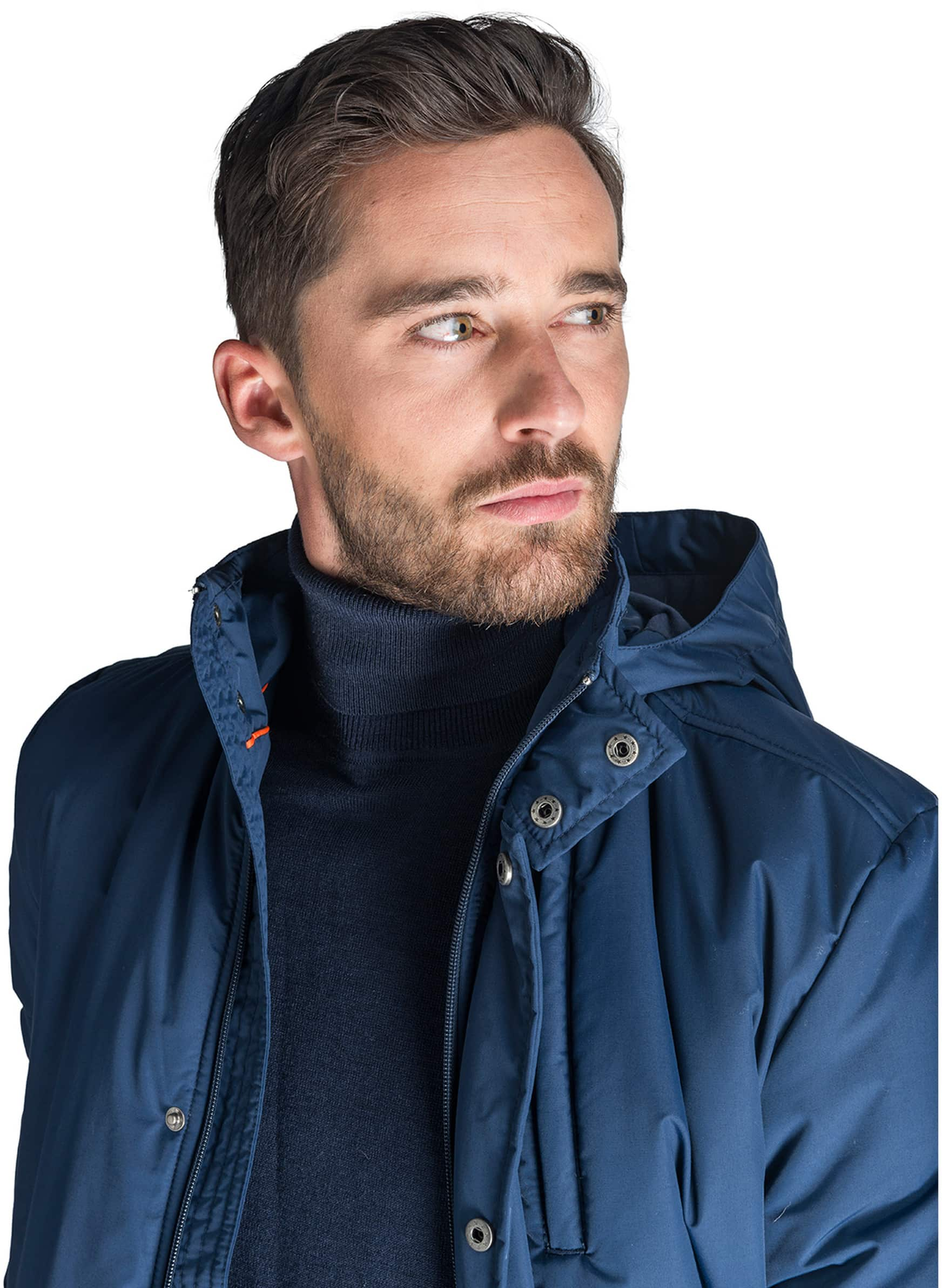 Suitable Jacket Agera Navy foto 2