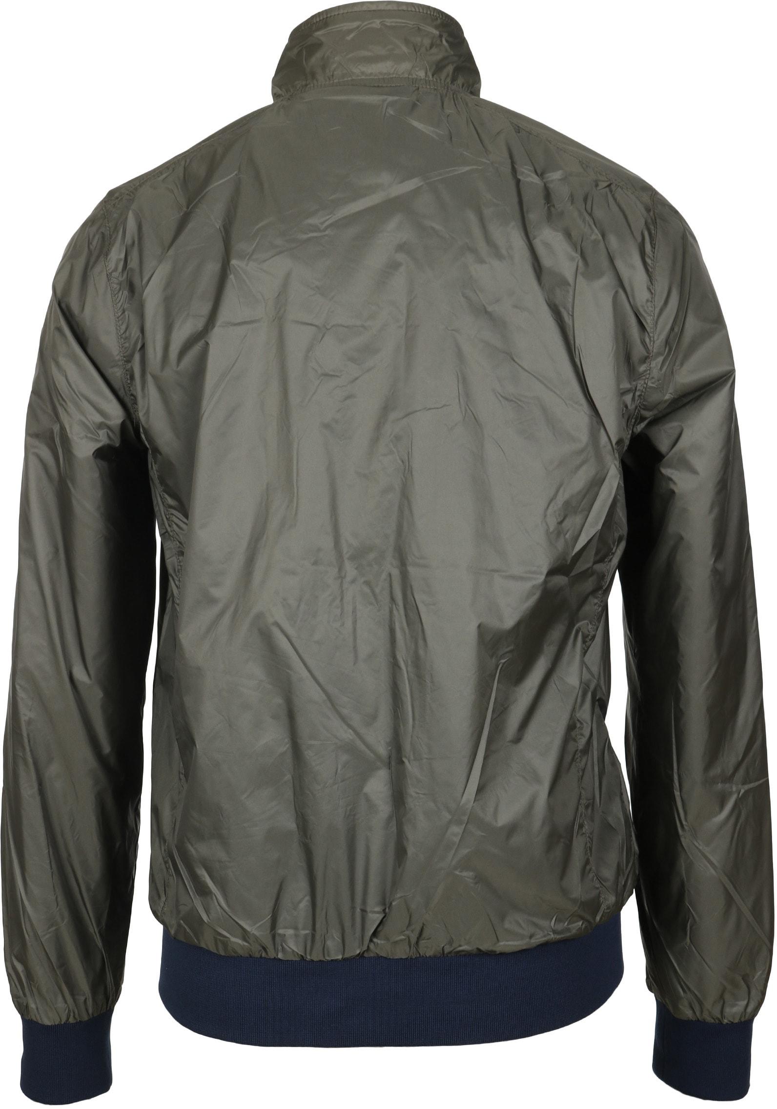 Suitable Jacket Espada Army foto 3