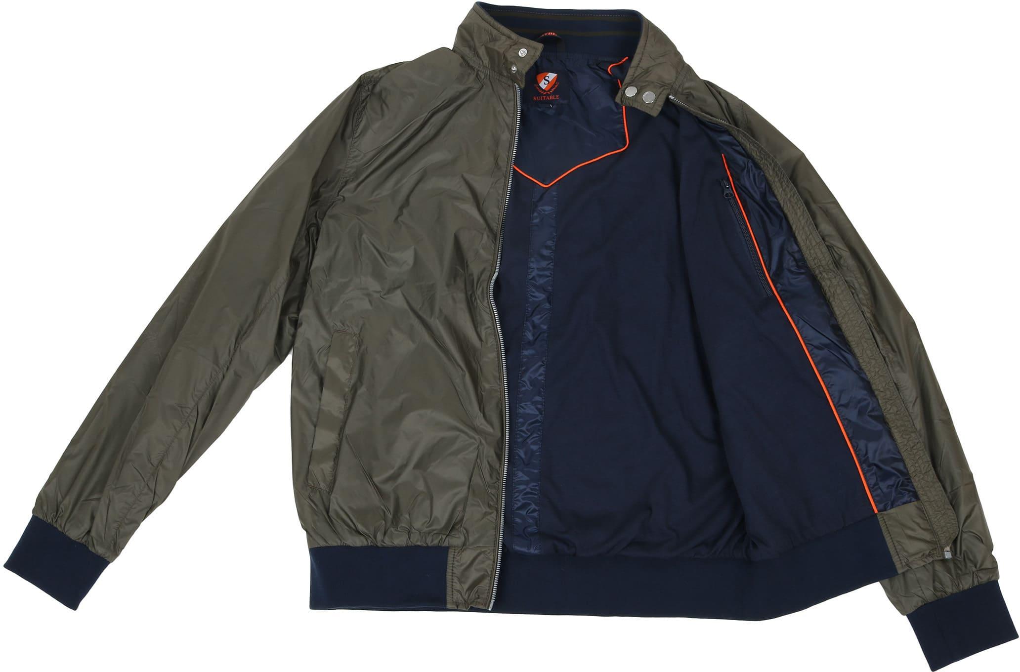Suitable Jacket Espada Army foto 4