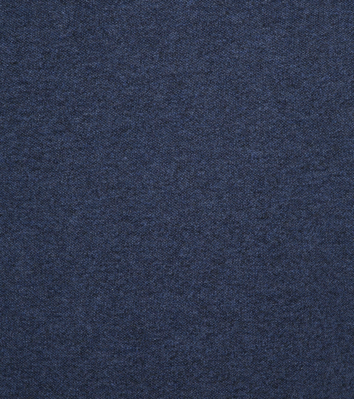 Suitable Jaspe Yarn Polo Navy foto 2