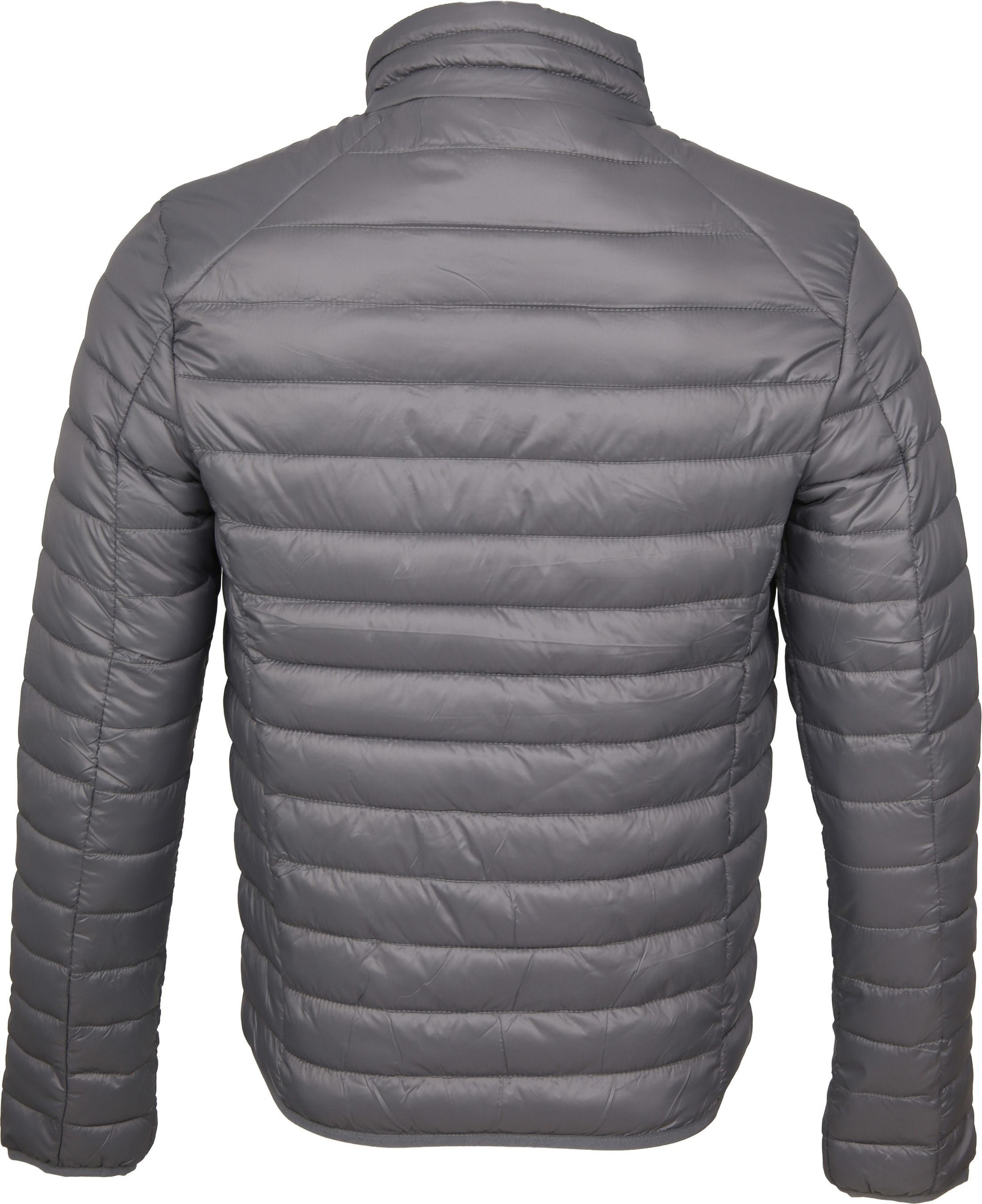 Suitable Jon PCK Jacket Grey foto 4