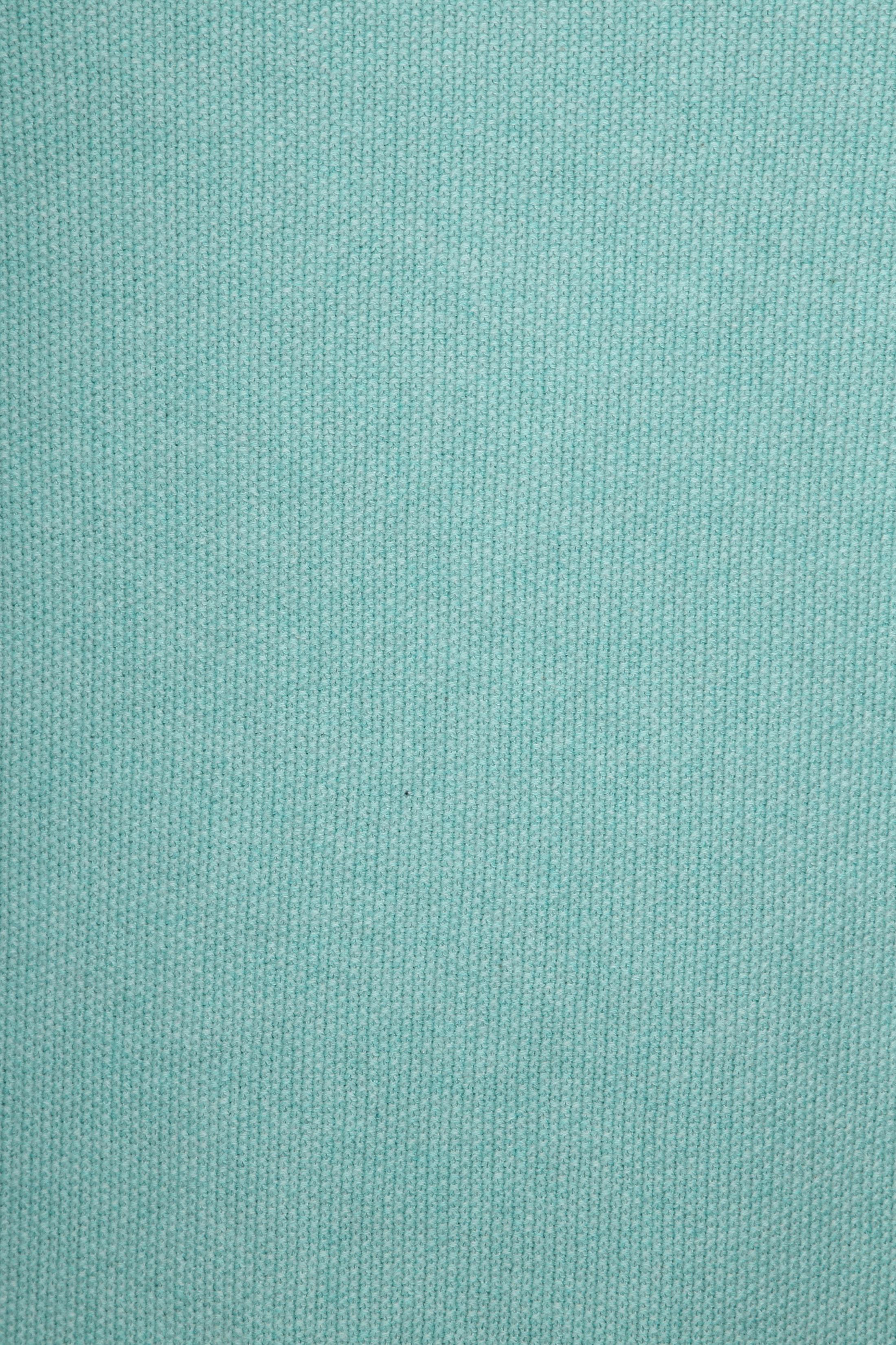 Suitable Katoen Sweater Ben Sea Green