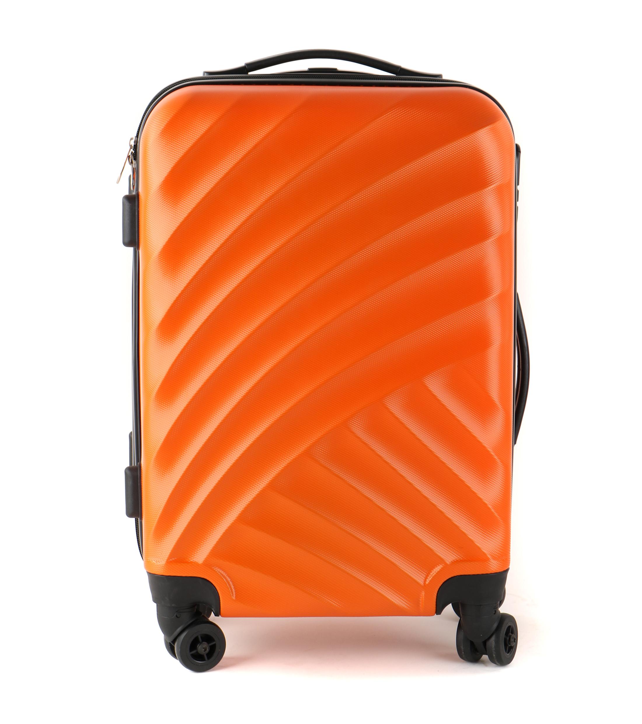 suitable koffer oranje 50cm online bestellen suitable. Black Bedroom Furniture Sets. Home Design Ideas