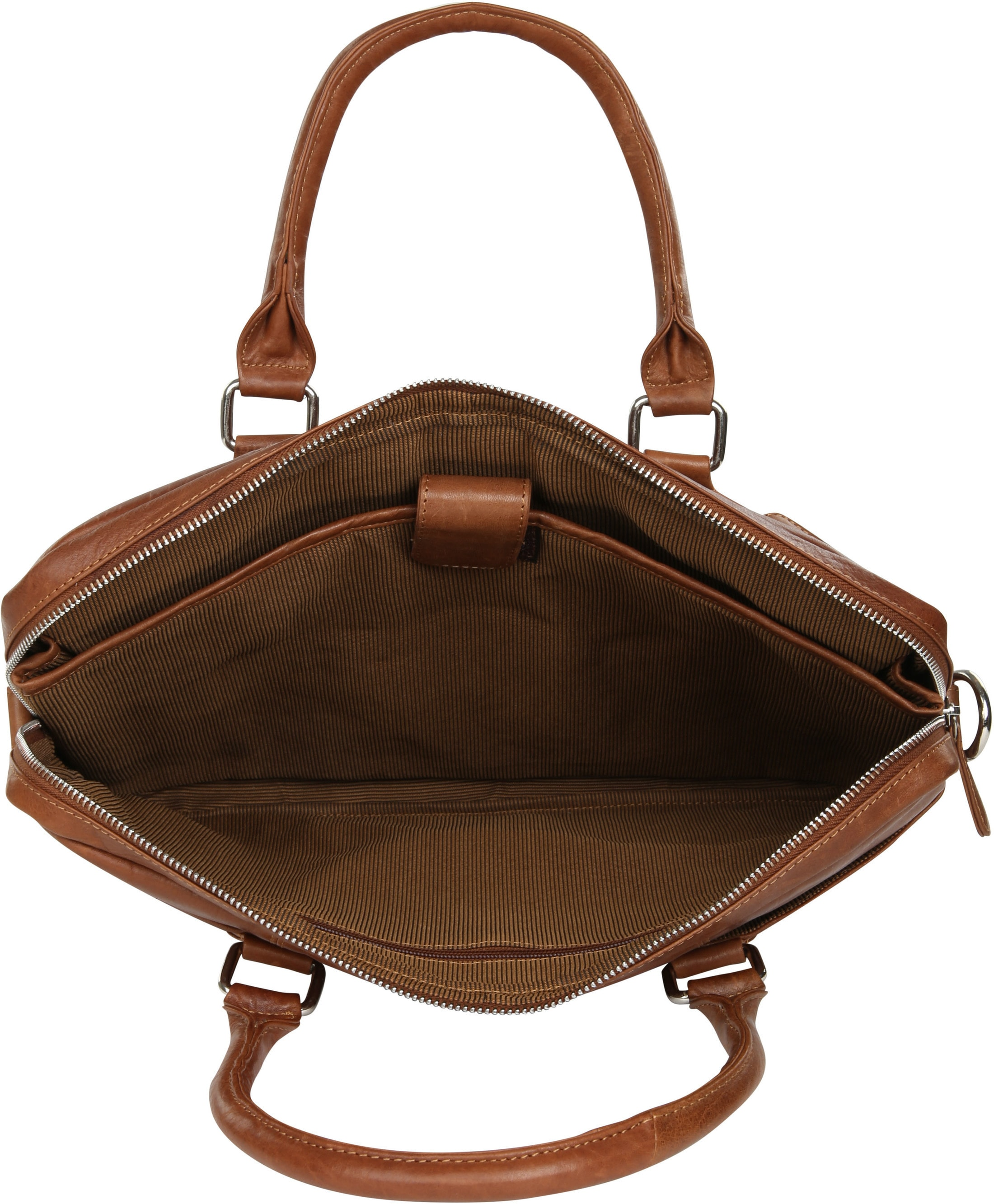 f2a5f7add78 Suitable Leather Laptop Bag 18 Inch Cognac order online | Suitable