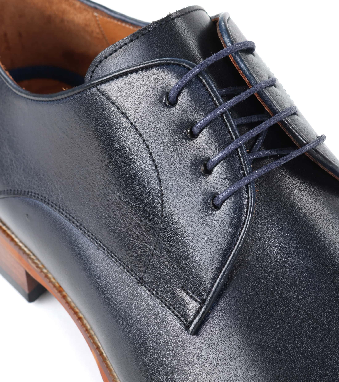 Chaussures Gris Marine Hommes De Cuir YBrNSX