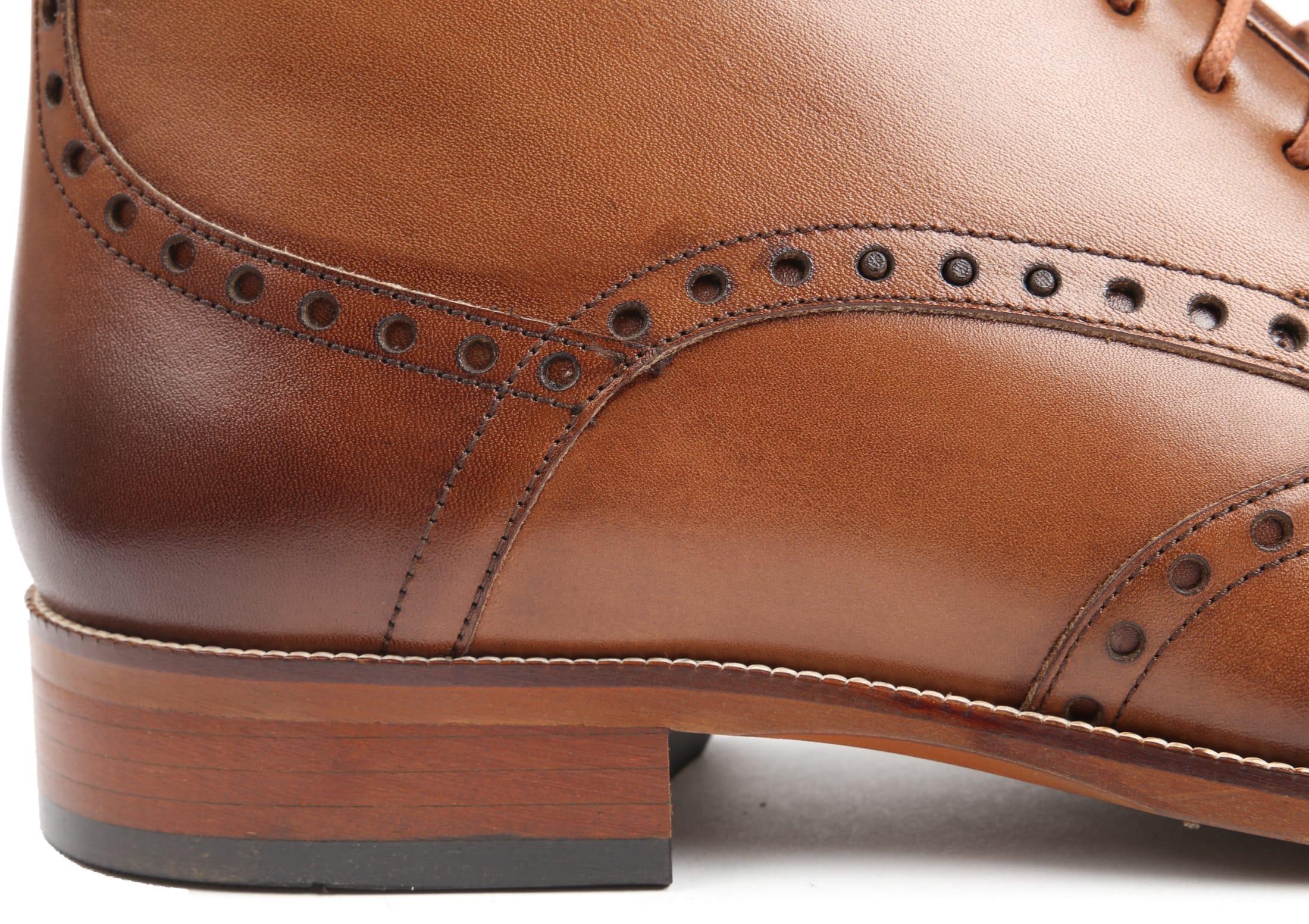 outlet store 2bea1 46166 suitable-leren-schoenen-cognac--59767-2.jpg