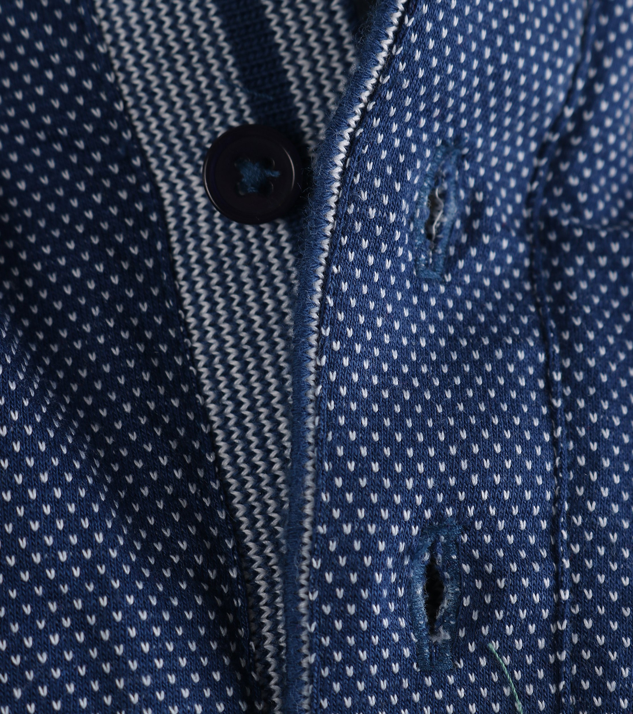 Suitable Luxe Polo Blue  foto 1