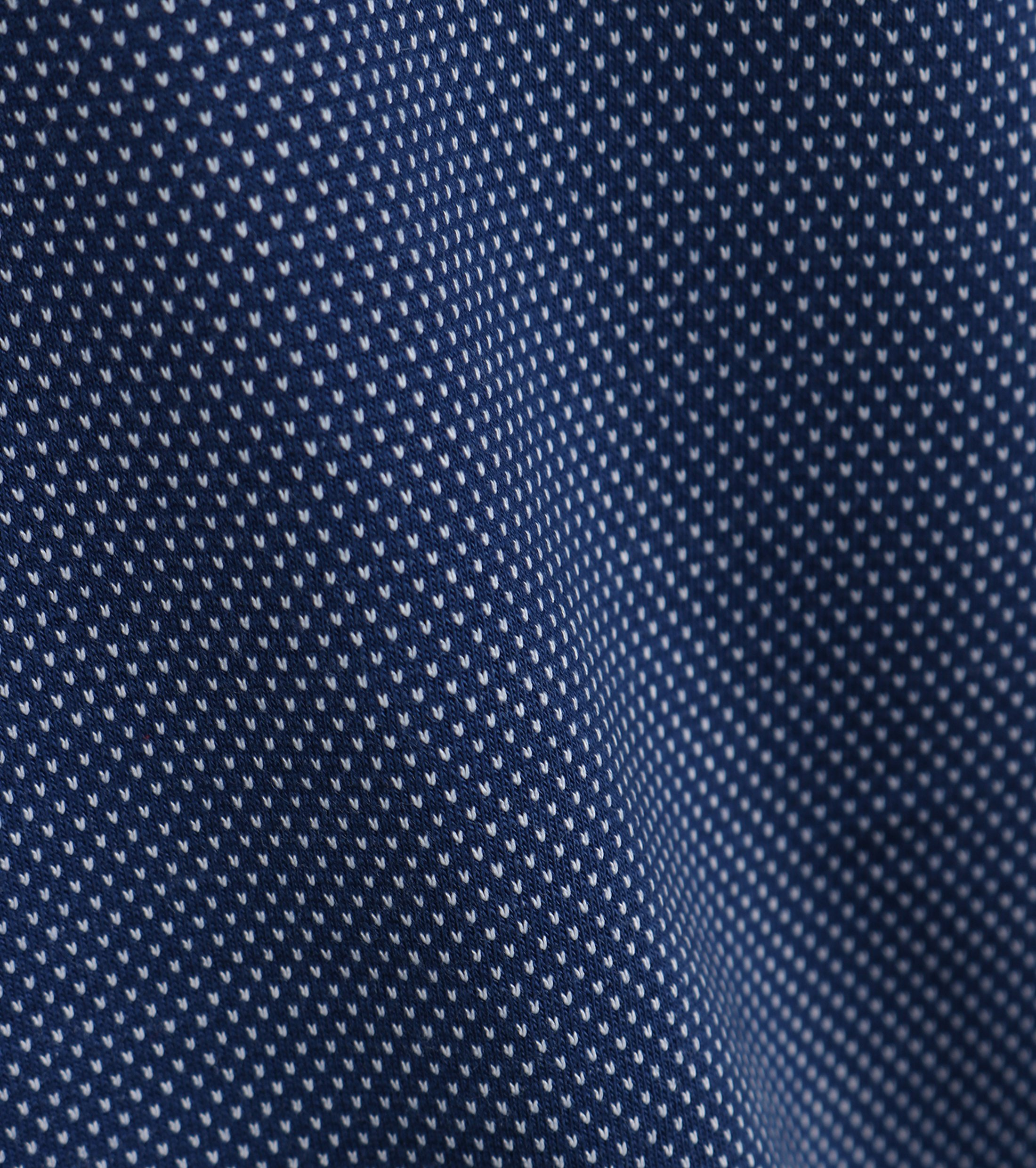 Suitable Luxe Polo Blue  foto 2