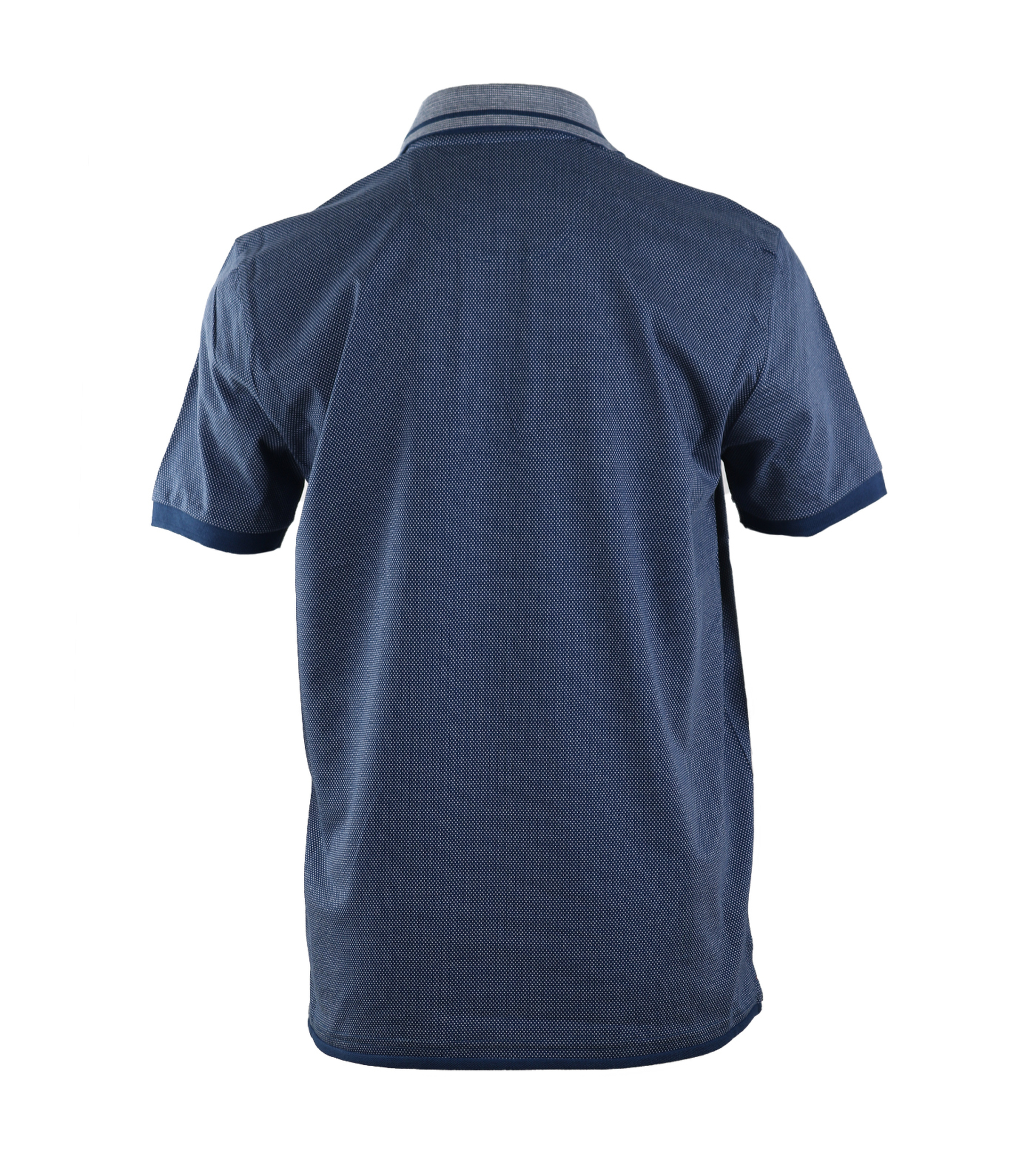 Suitable Luxe Polo Blue  foto 3