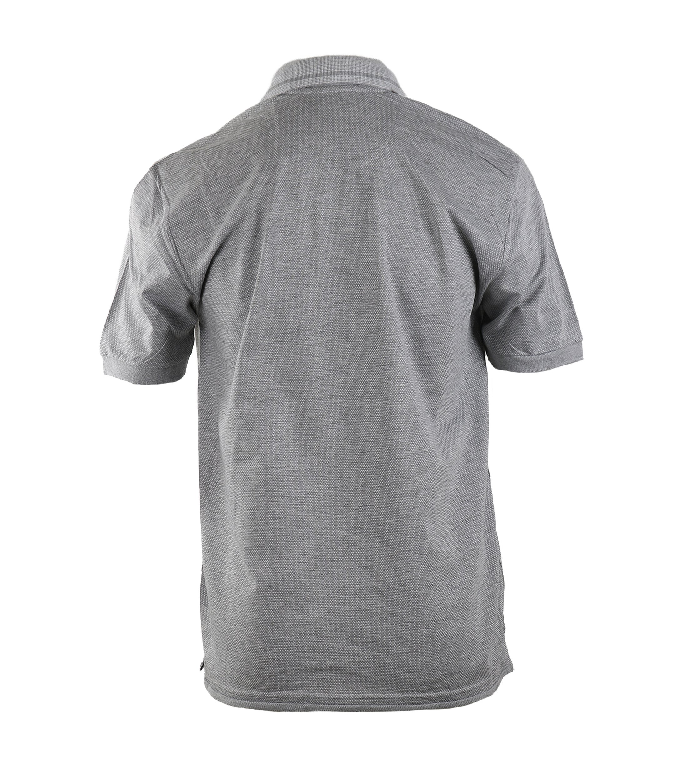 Suitable Luxe Polo Grey foto 3