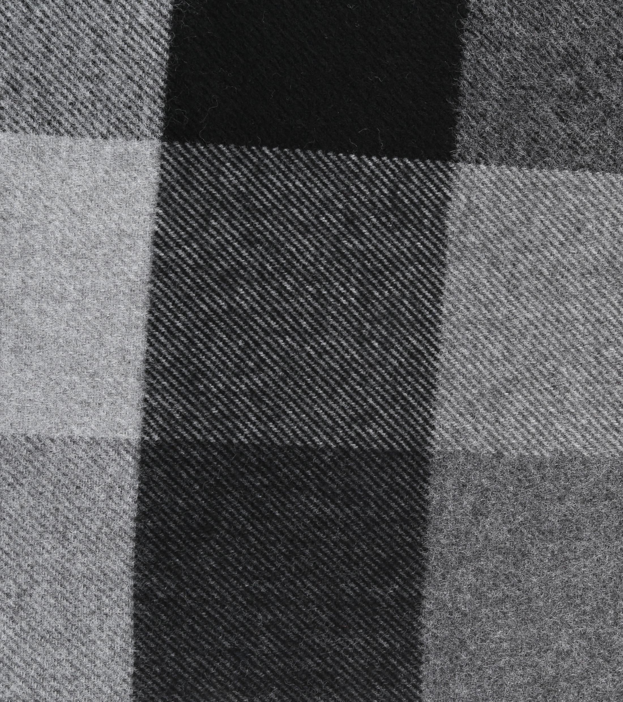 Suitable Men's Scarf Acrylic Checks 20-06