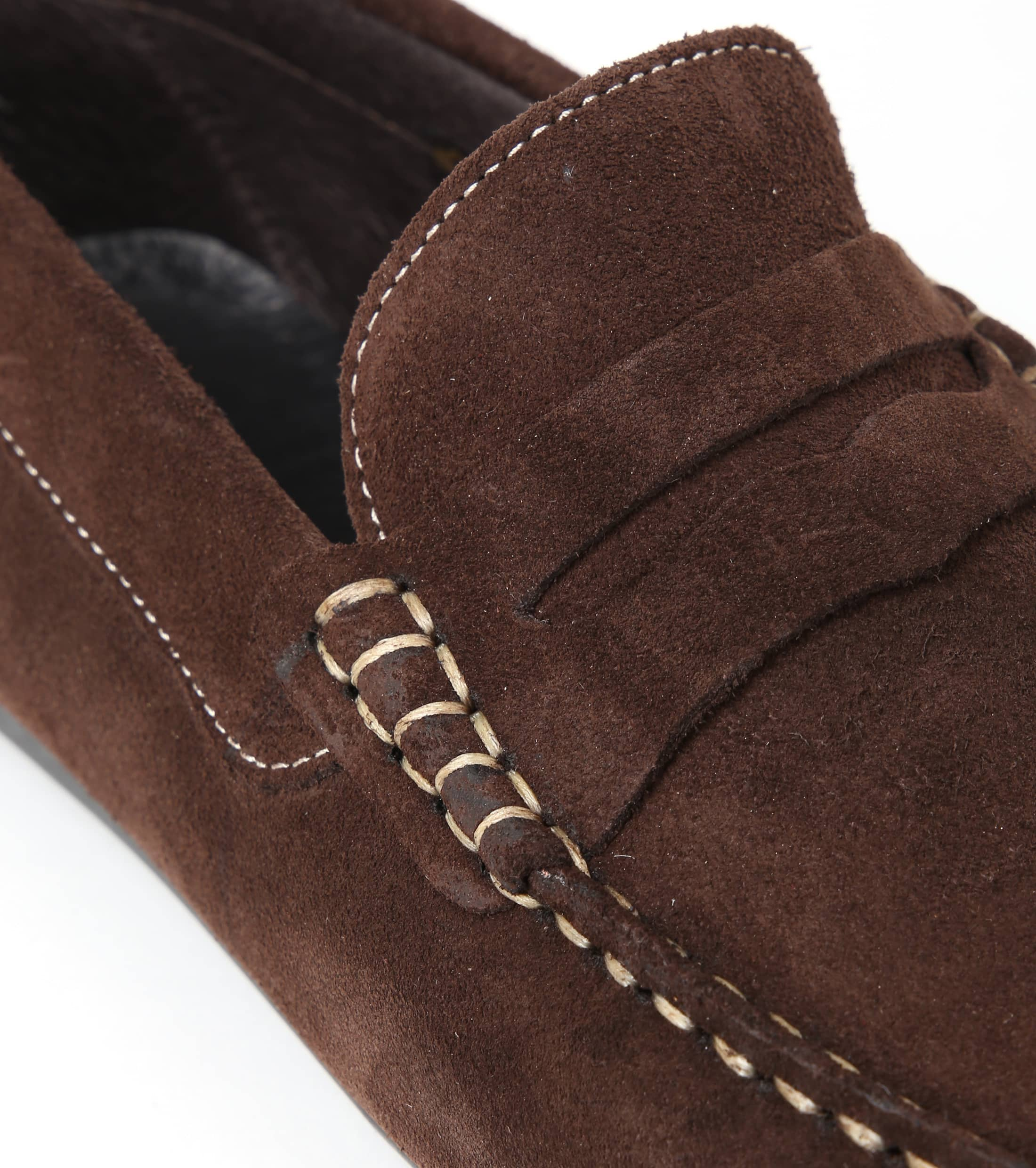 Suitable Moccassin Brown foto 1