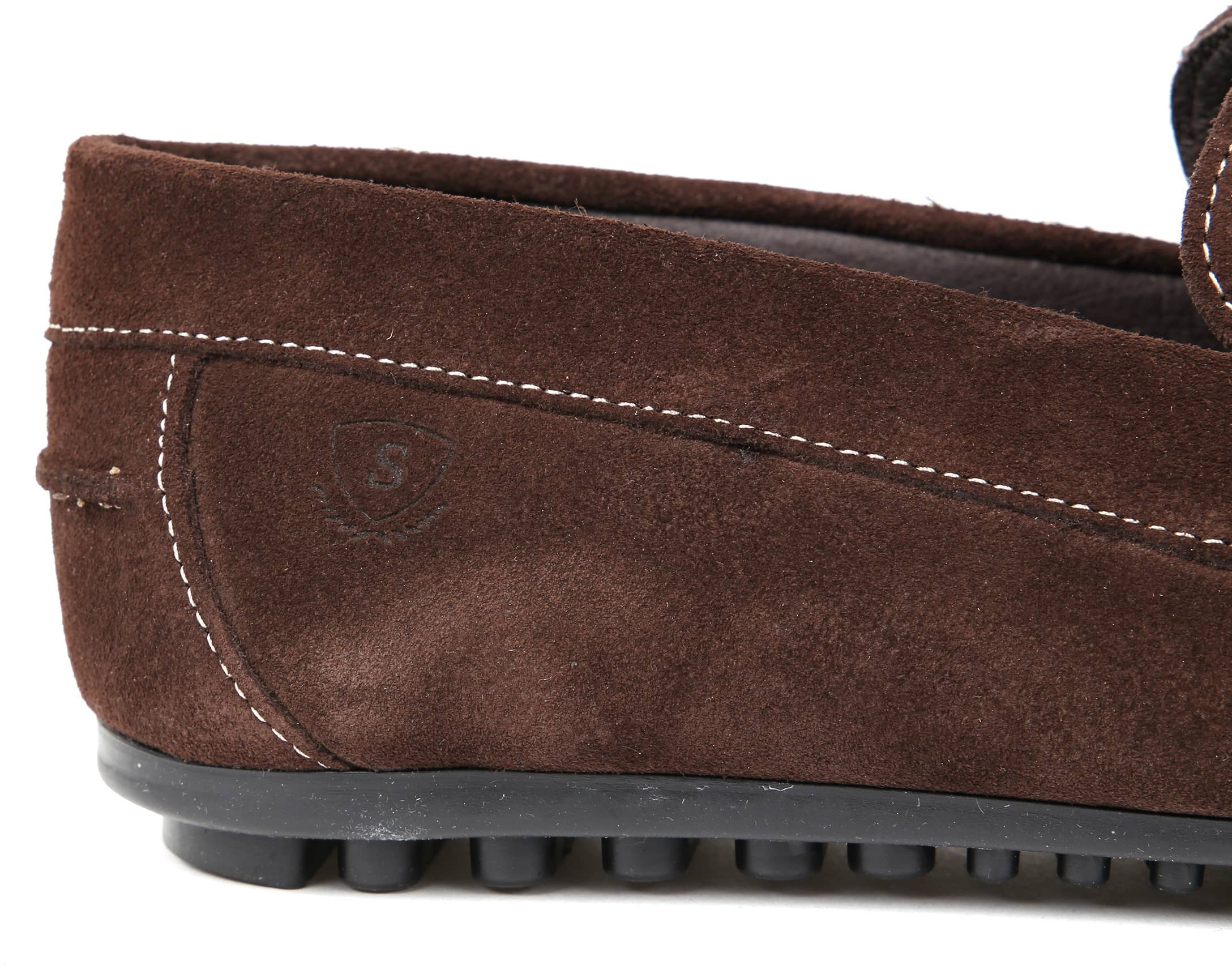 Suitable Moccassin Brown foto 2