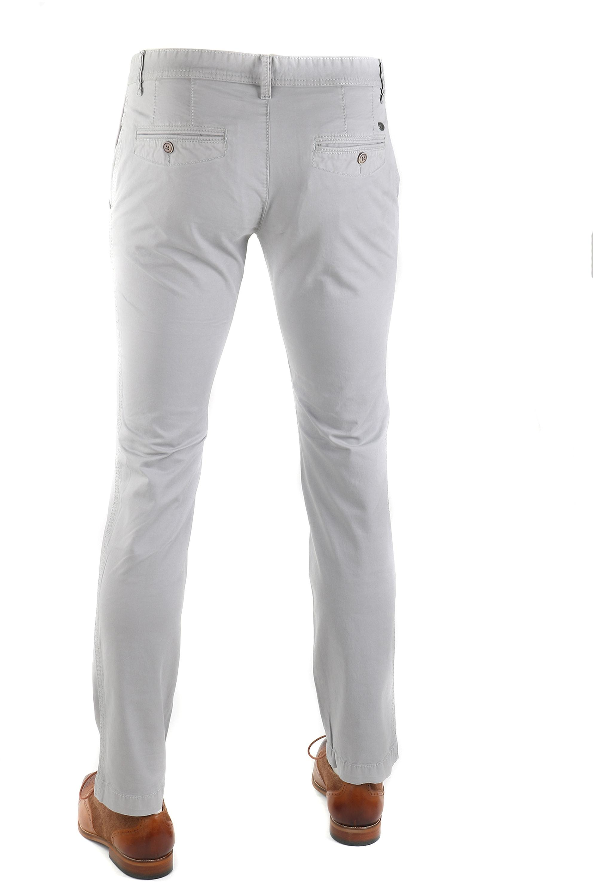 Suitable Oakville Chino Grey photo 1