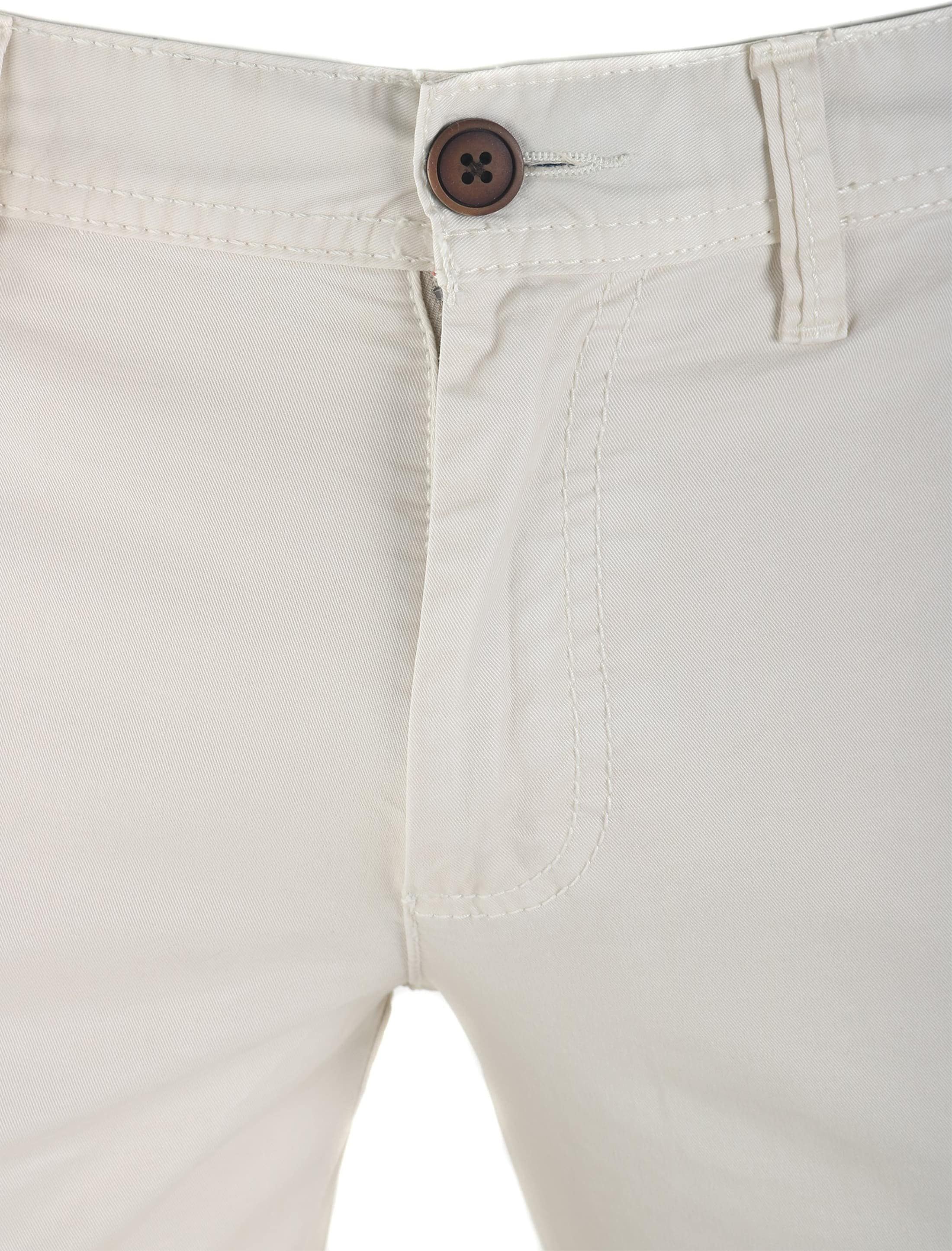 Suitable Oakville Chino Off White foto 2