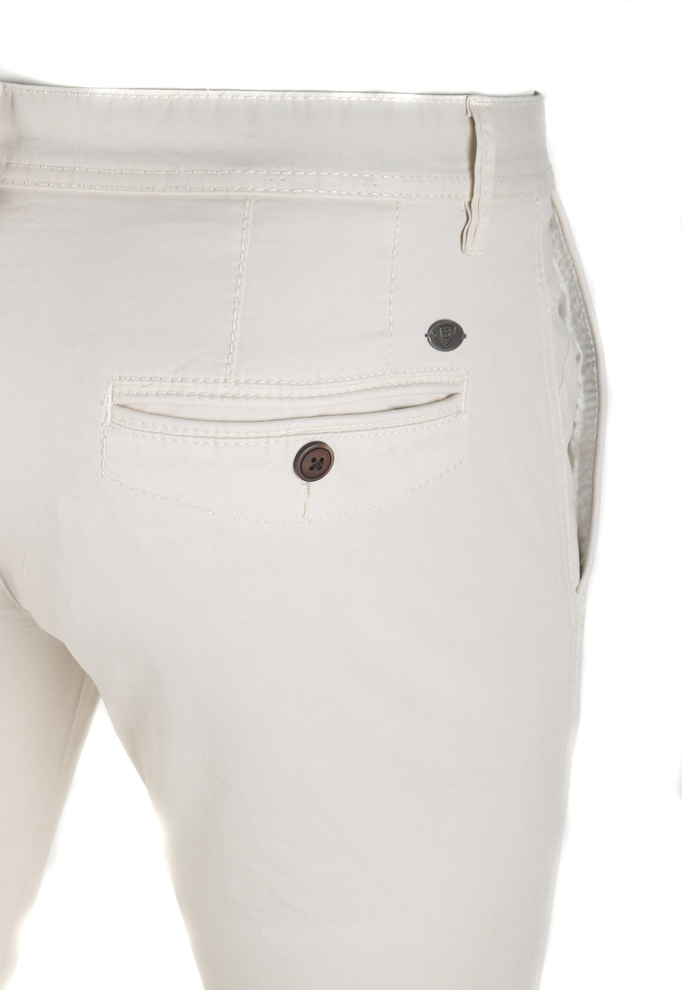 Suitable Oakville Chino Off White foto 3