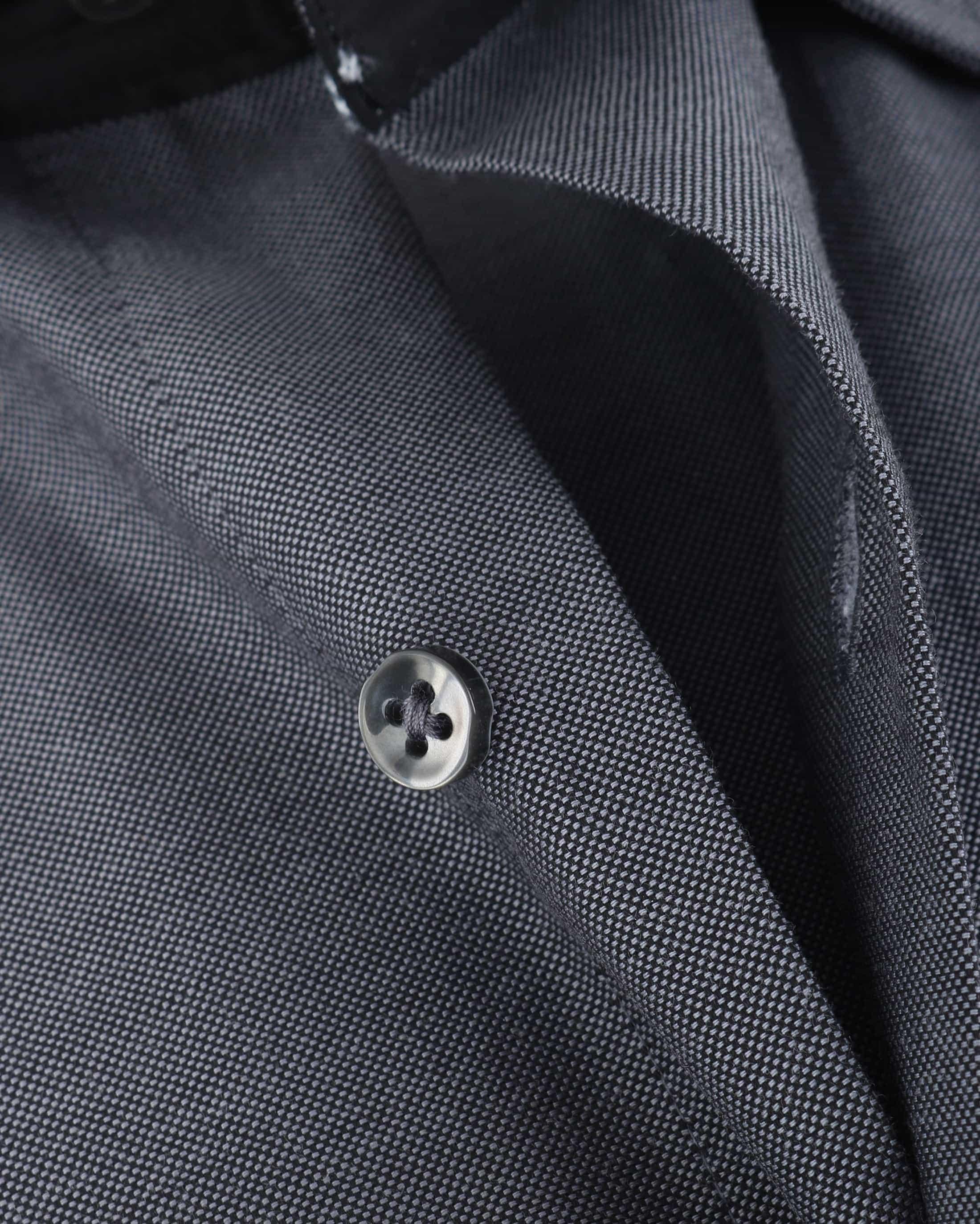 Suitable Overhemd Antraciet 141-7 foto 3