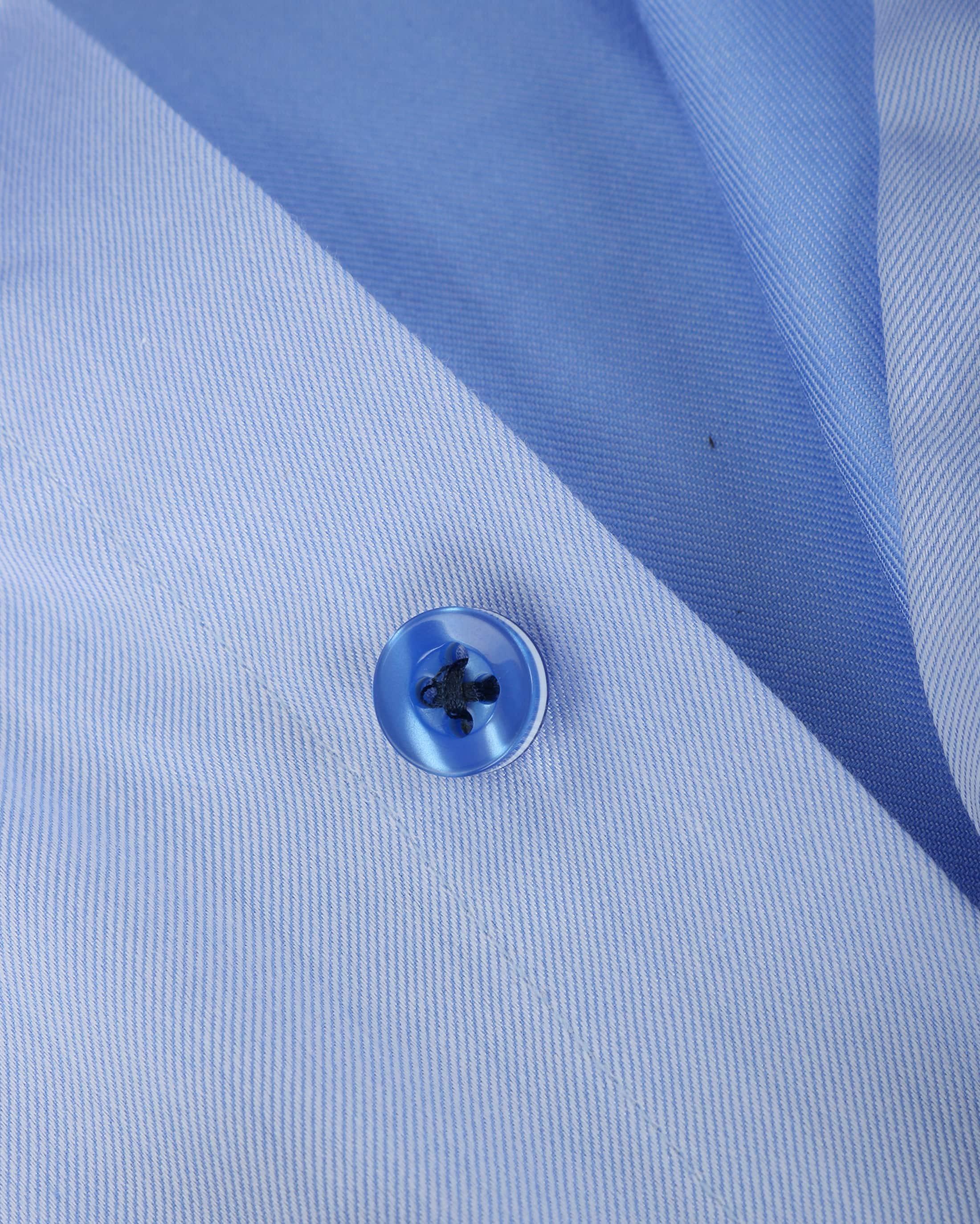 Suitable Overhemd Blauw 133-2 foto 3