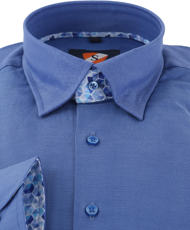 Suitable Overhemd Blue 149-4 foto 1
