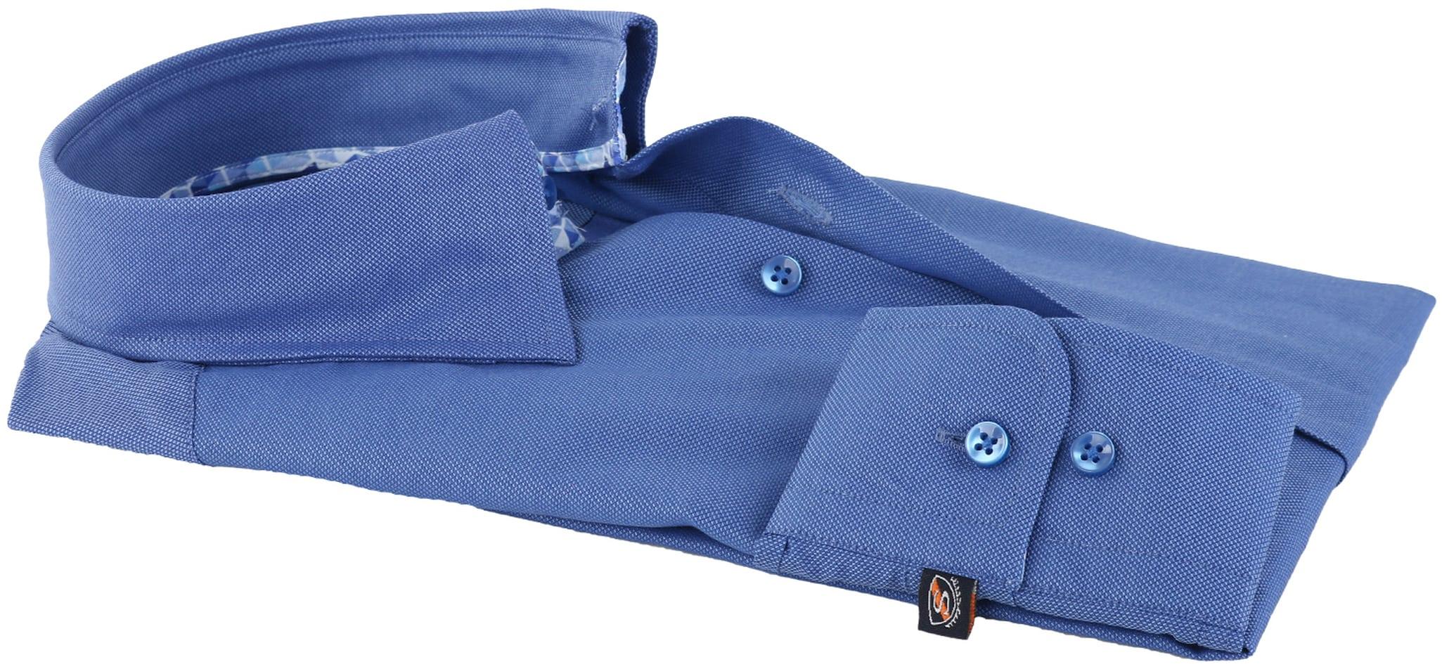 Suitable Overhemd Blue 149-4 foto 2