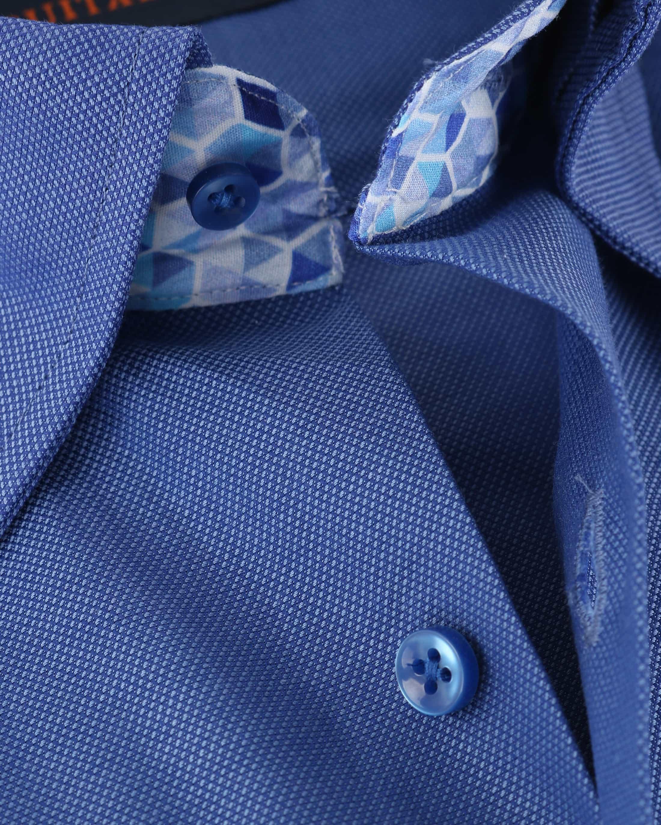 Suitable Overhemd Blue 149-4 foto 3