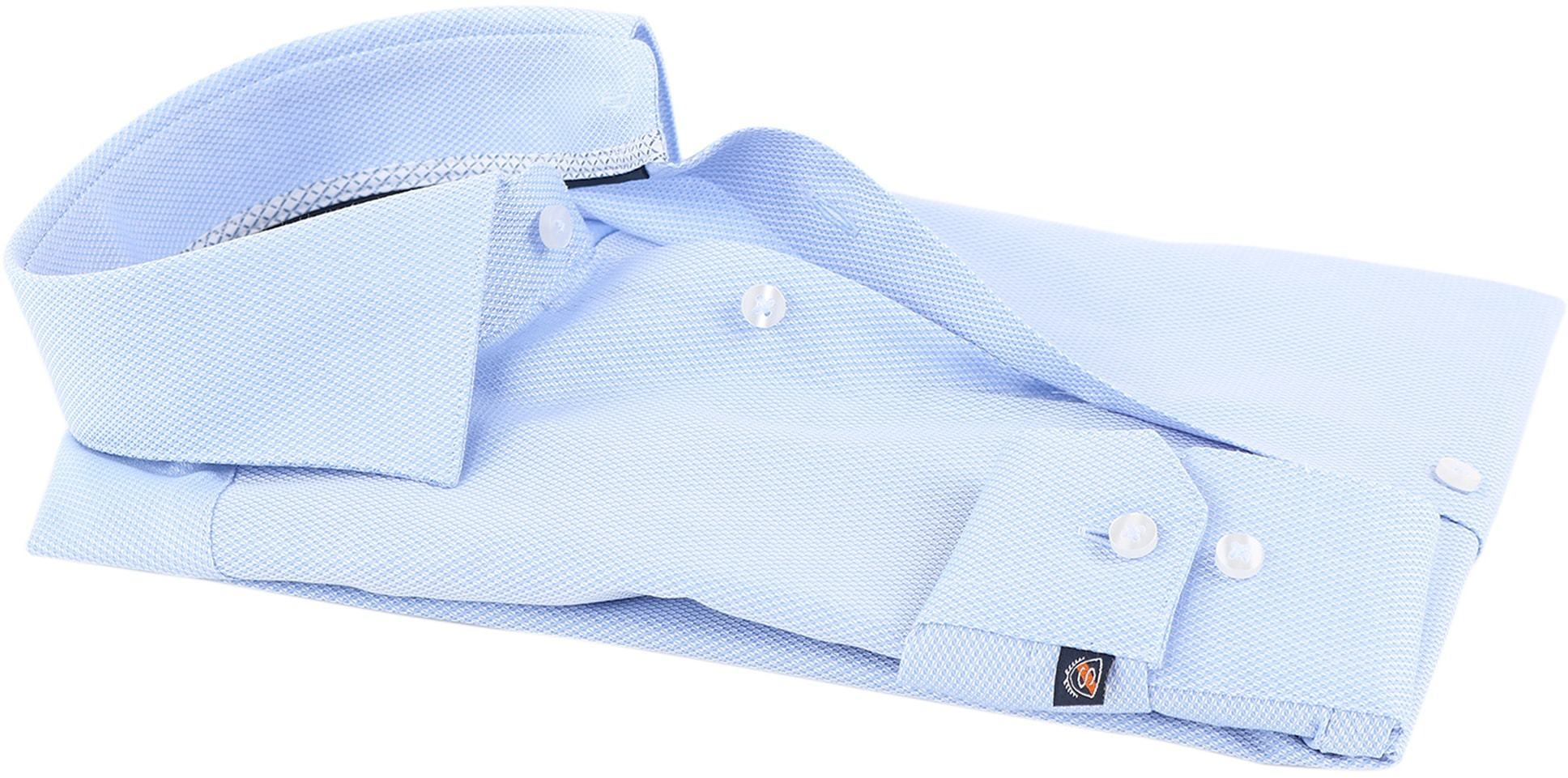 Suitable Overhemd Blue Dessin D71-16 foto 2